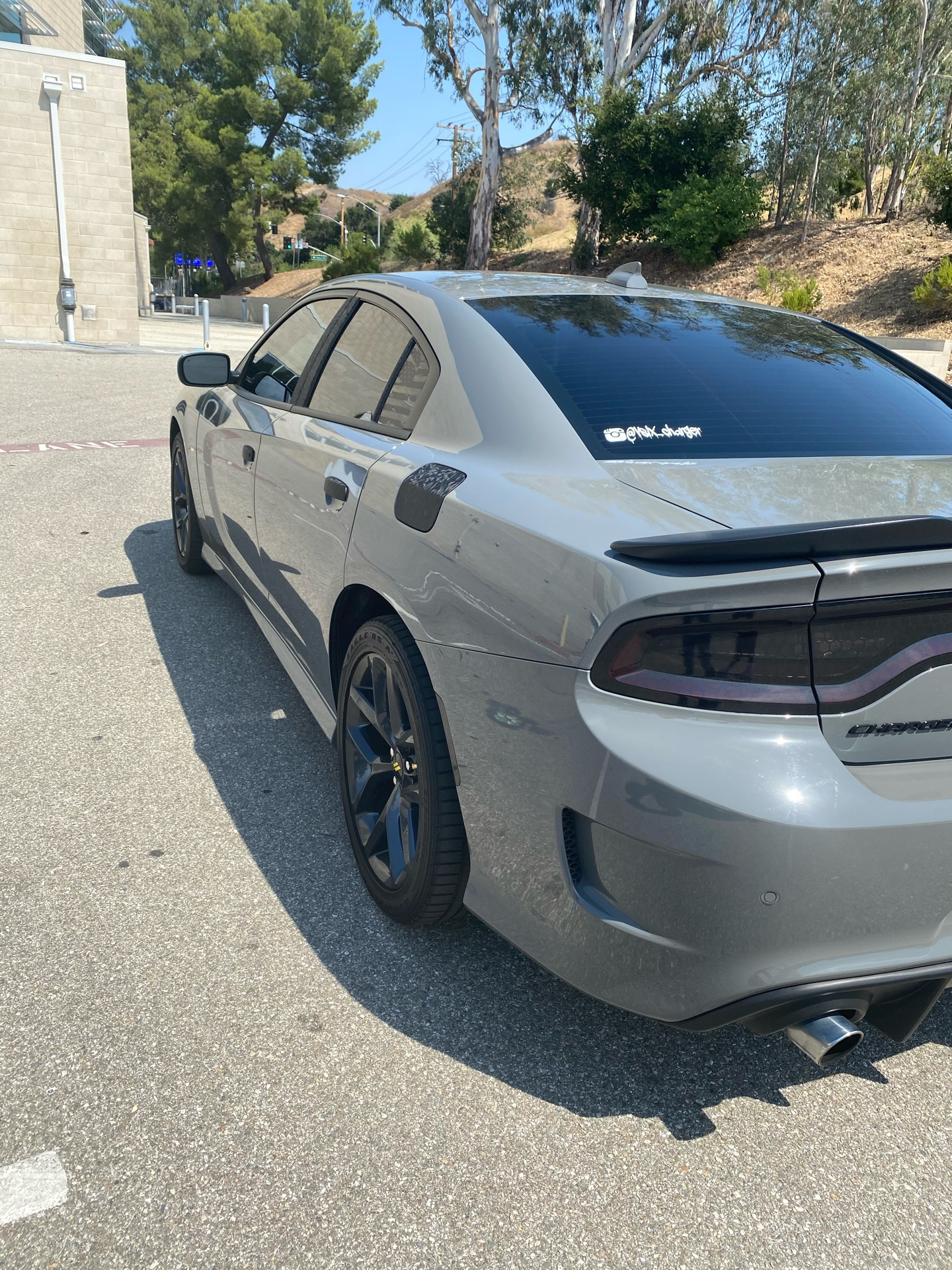 2019 Dodge Charger - photo 3
