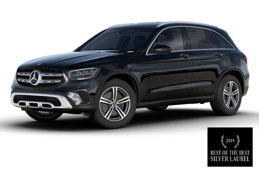 2020 Mercedes-Benz GLC - photo 0