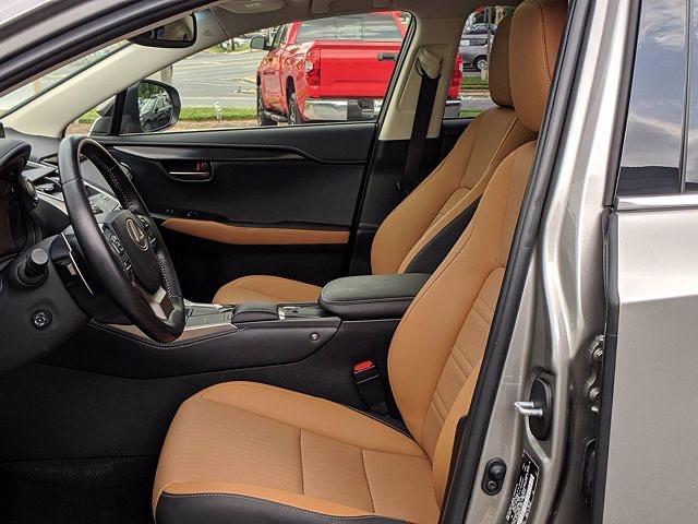 2019 Lexus NX 300 - photo 6