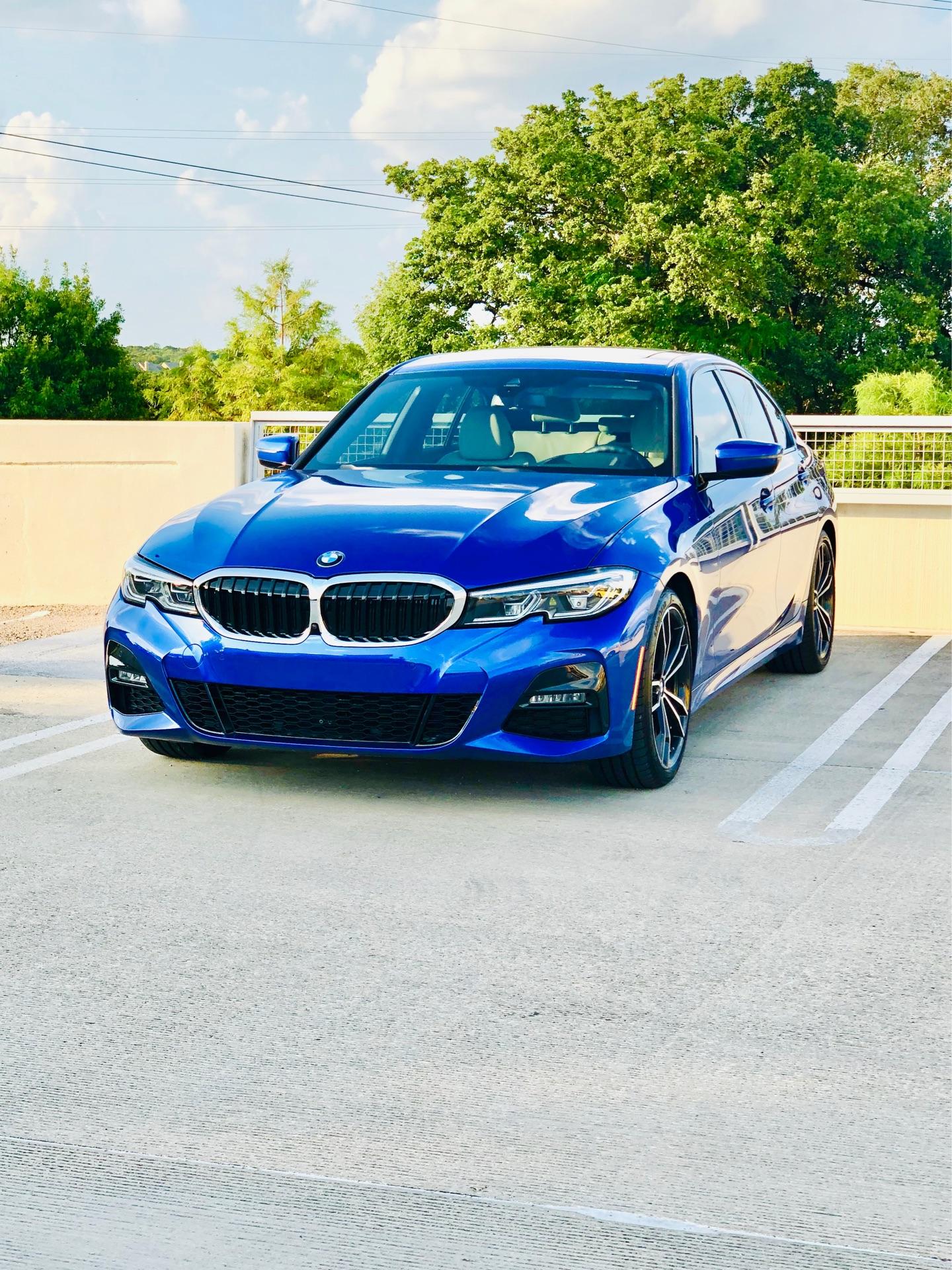 2019 BMW 3 Series - photo 7