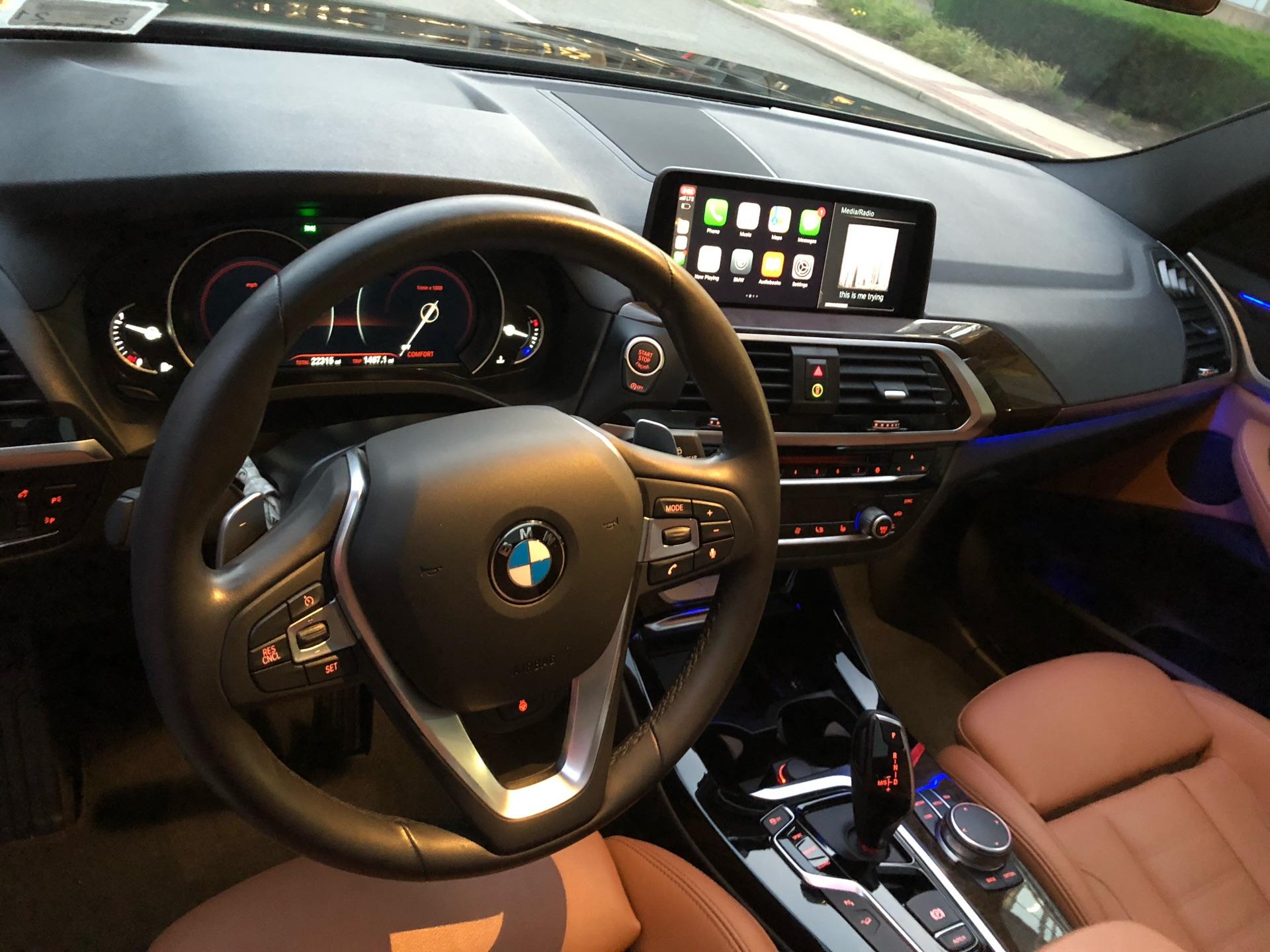 2019 BMW X3 - photo 7