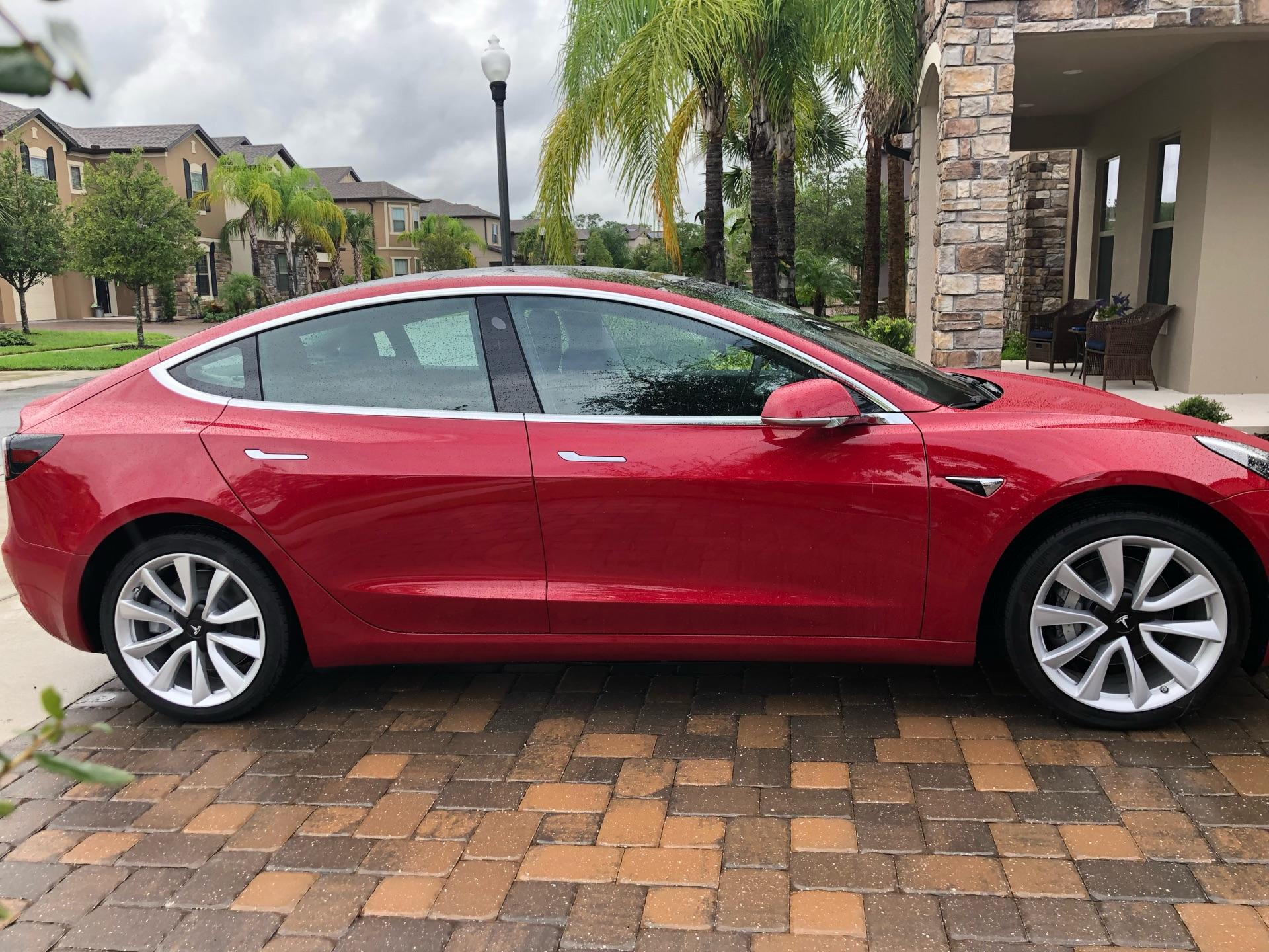 2019 Tesla Model 3 - photo 2