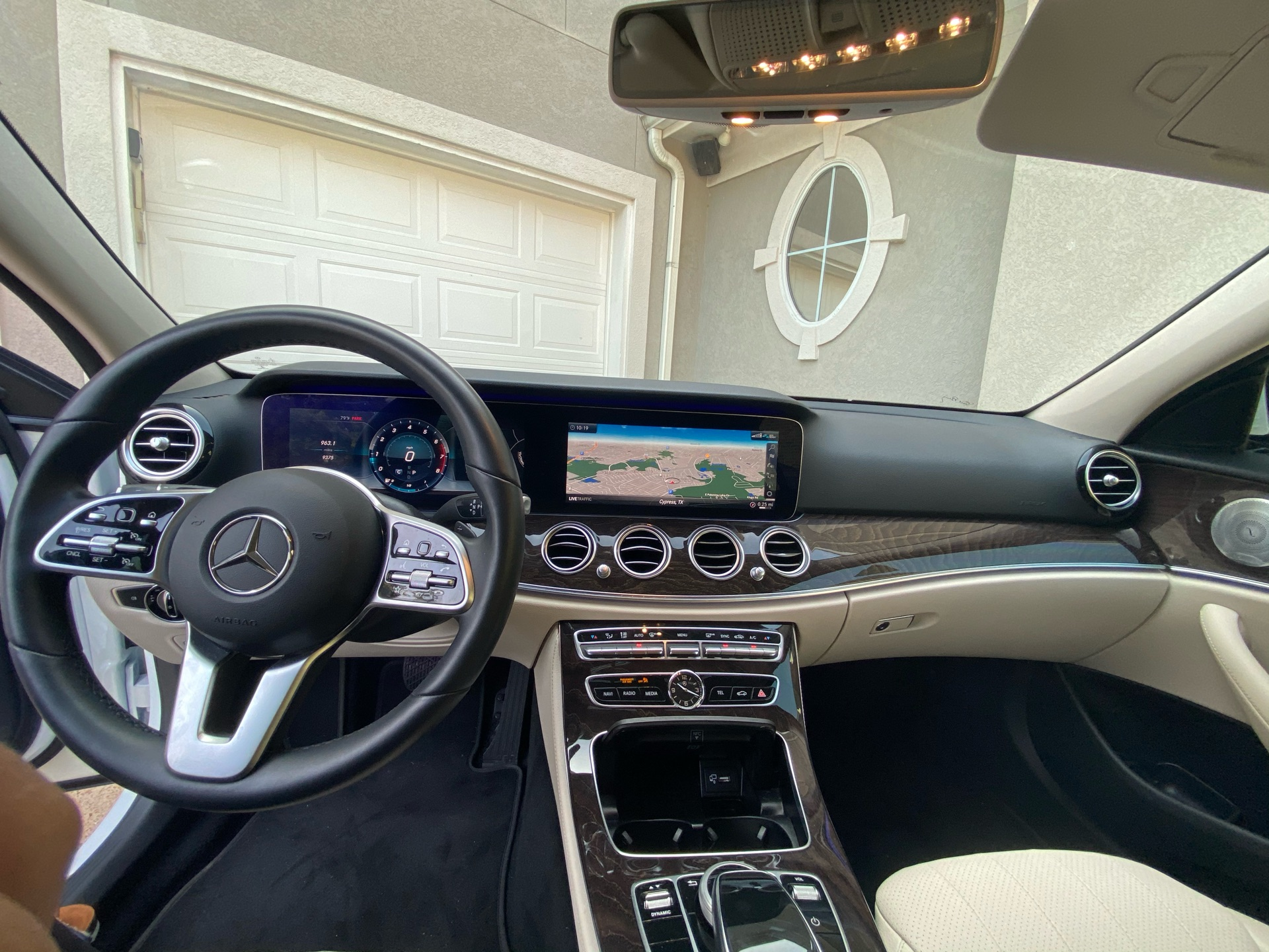 2020 Mercedes-Benz E-Class - photo 5