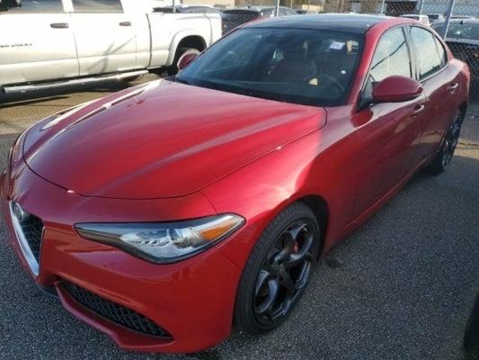 2020 Alfa Romeo Giulia - photo 0