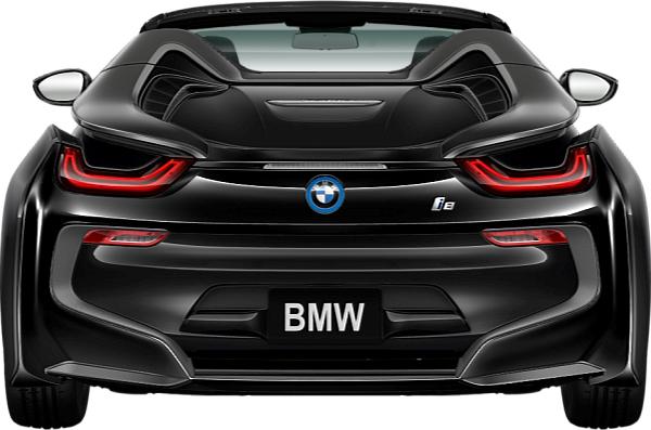 2019 BMW i8 - photo 6