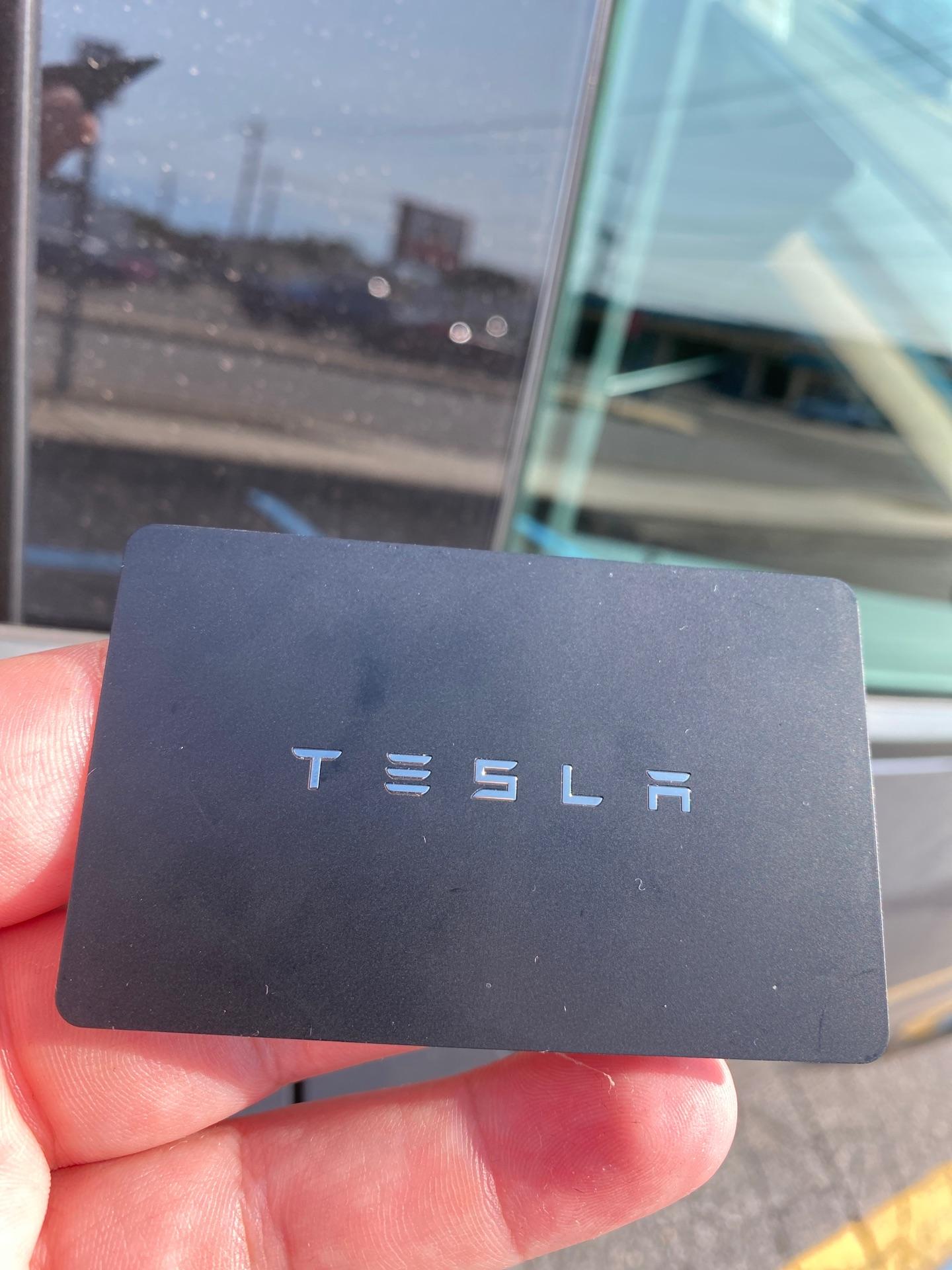 2020 Tesla Model Y - photo 3