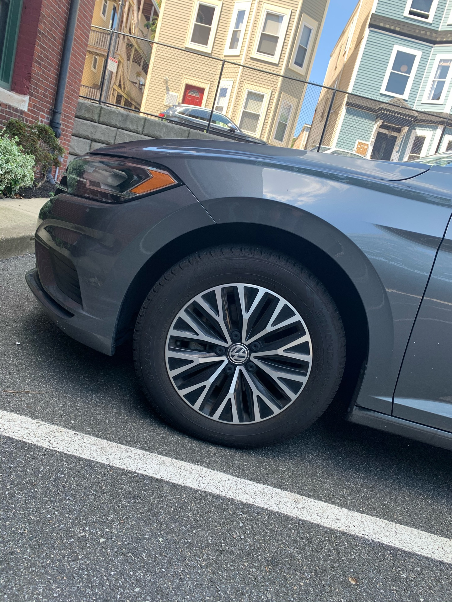 2019 Volkswagen Jetta - photo 1