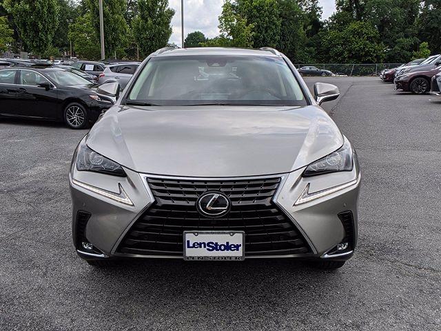 2019 Lexus NX 300 - photo 7