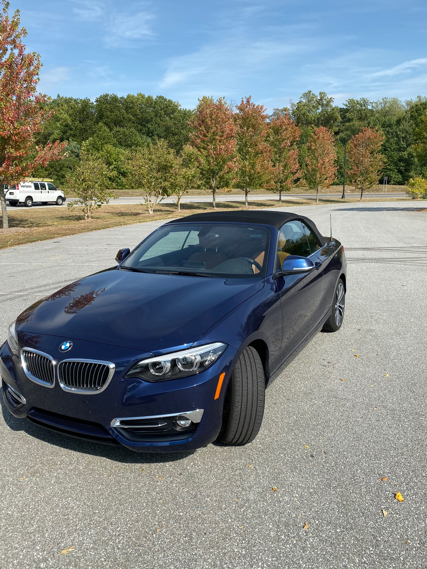 2018 BMW 2 Series - photo 0
