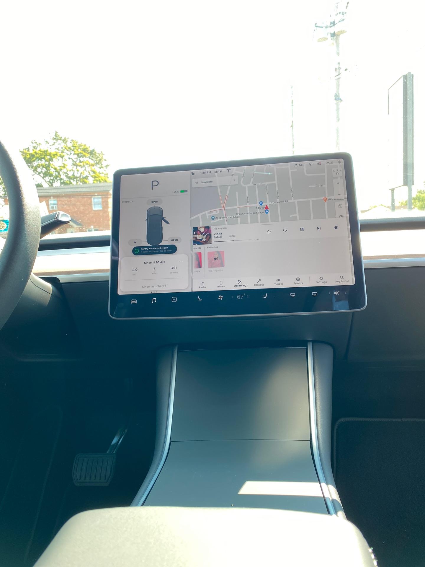 2020 Tesla Model Y - photo 2