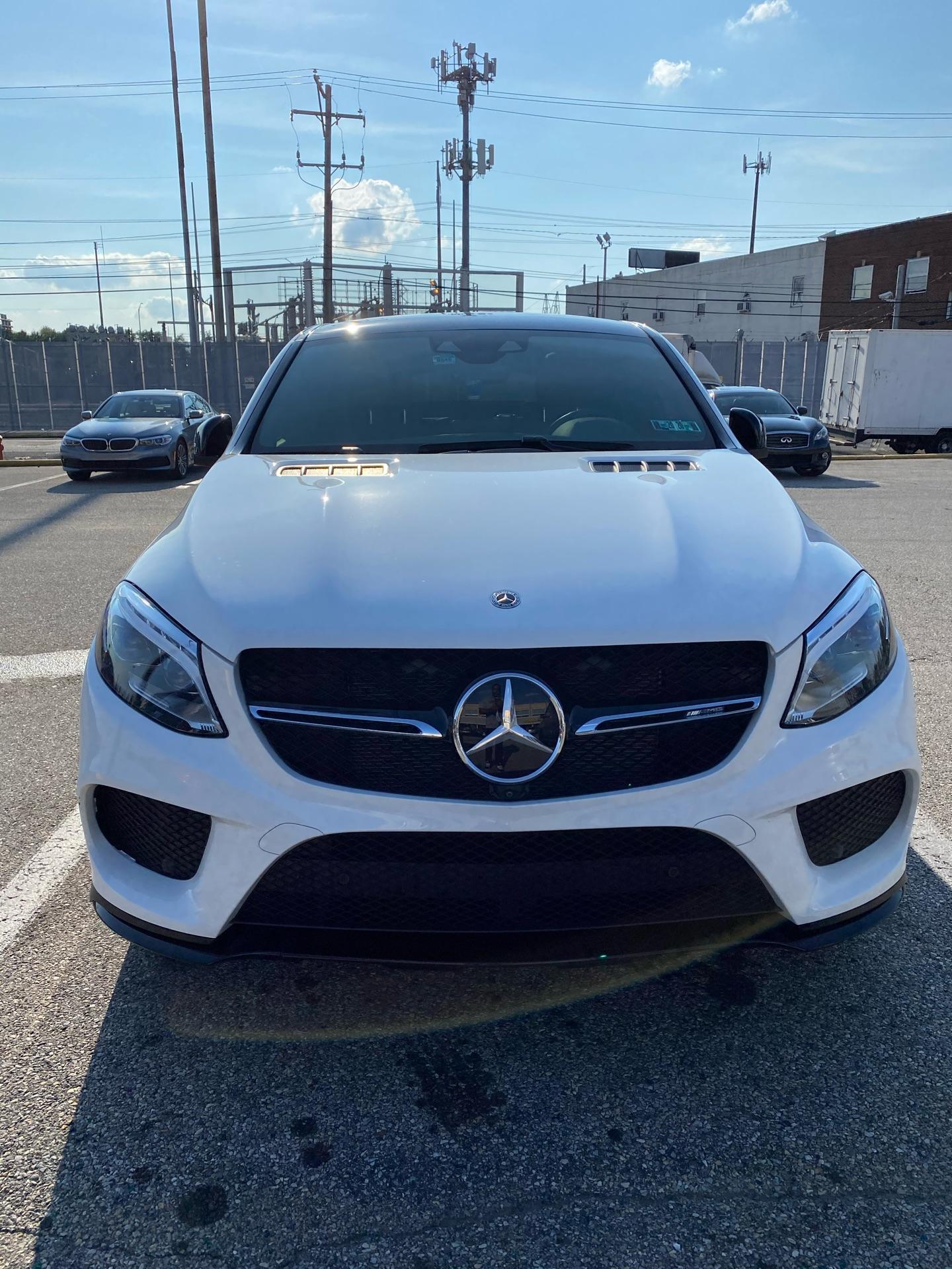 2019 Mercedes-Benz GLE - photo 0