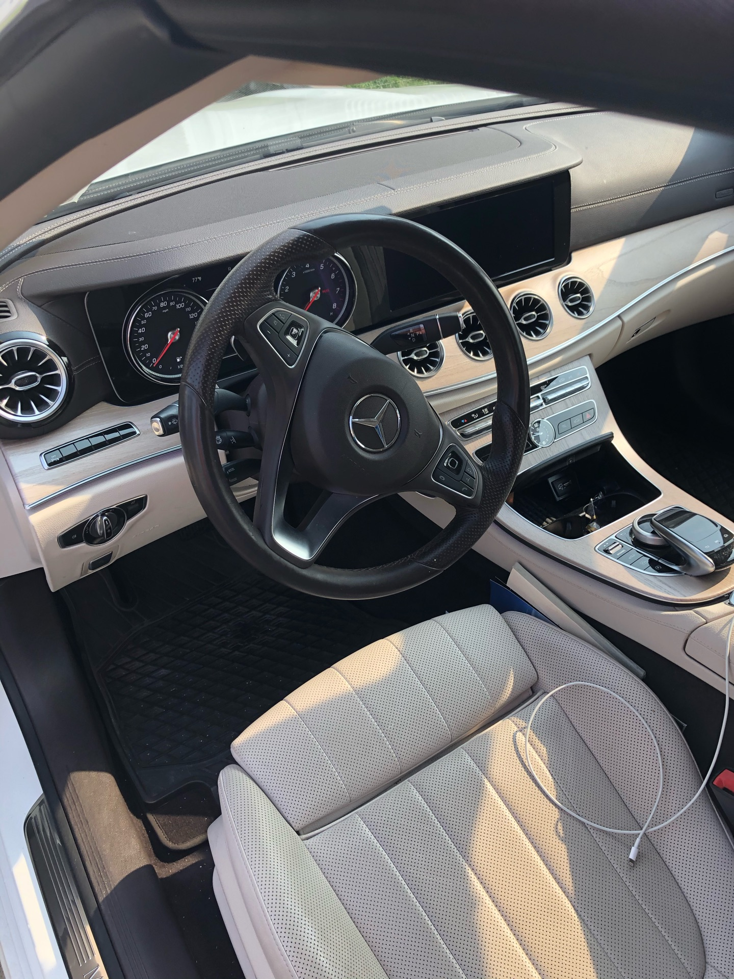 2018 Mercedes-Benz E-Class - photo 4
