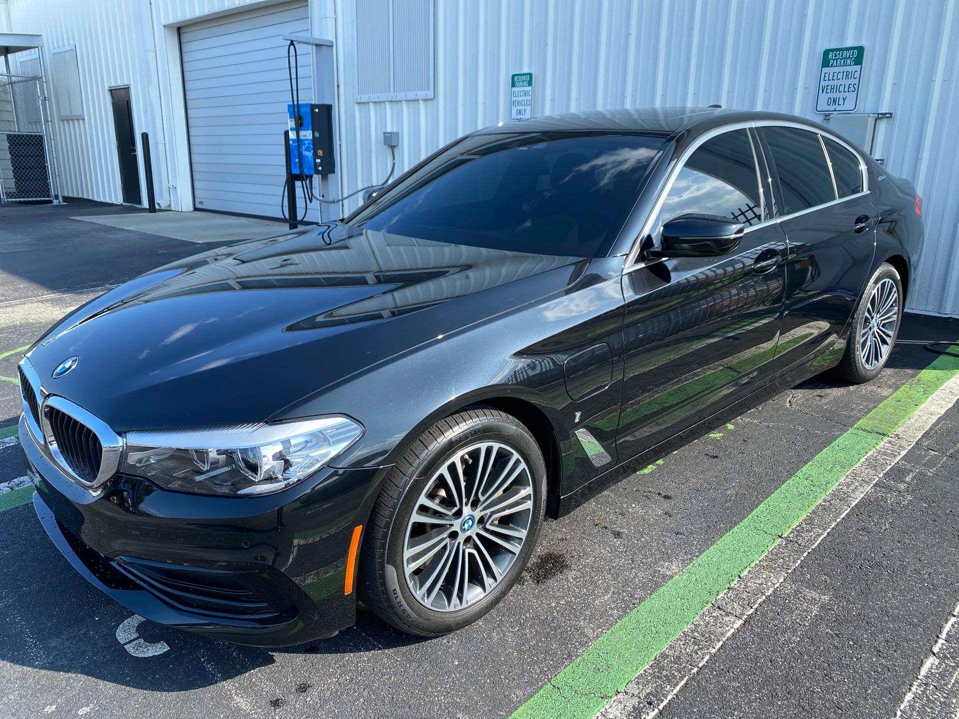 2019 BMW 5 Series - photo 1