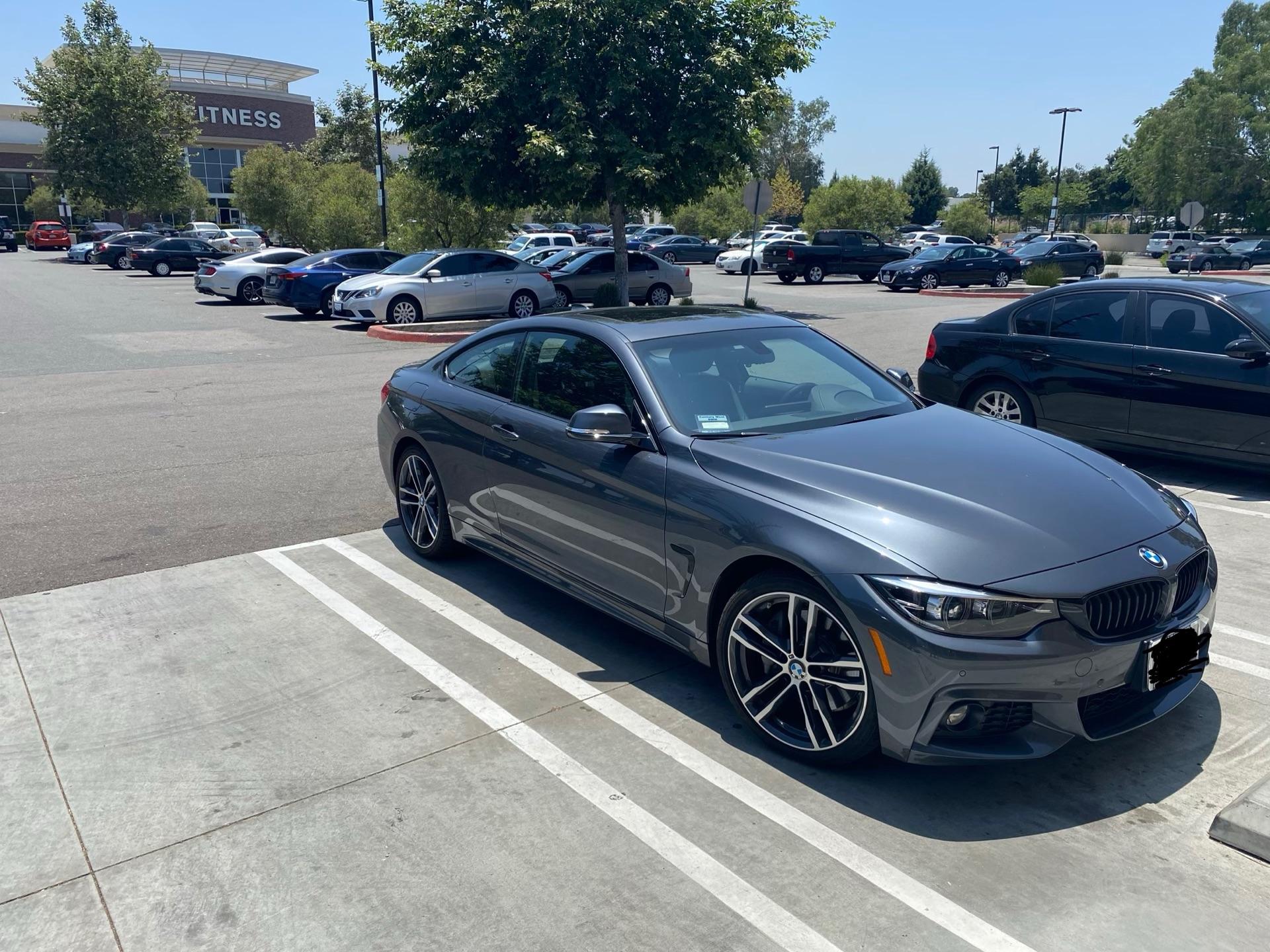 2019 BMW 4 Series - photo 0