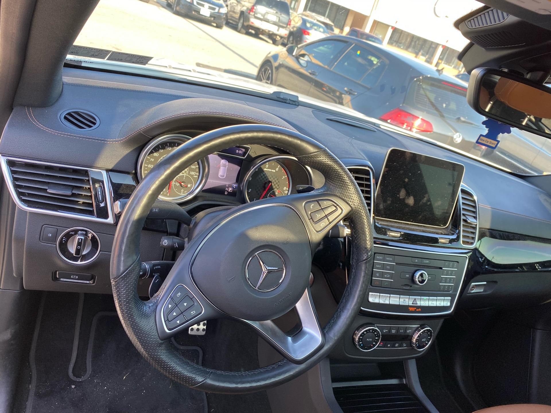 2019 Mercedes-Benz GLE - photo 5