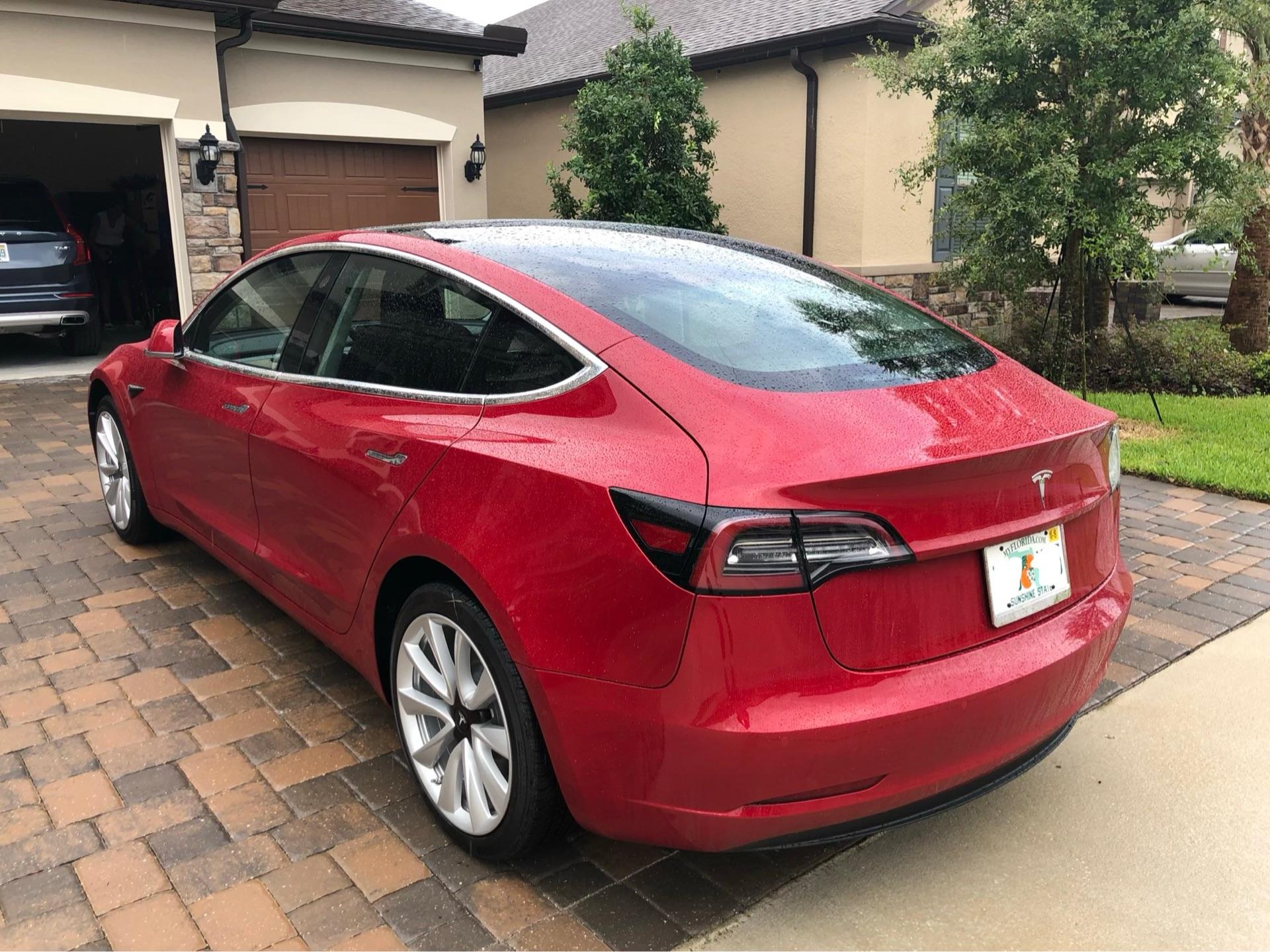 2019 Tesla Model 3 - photo 1