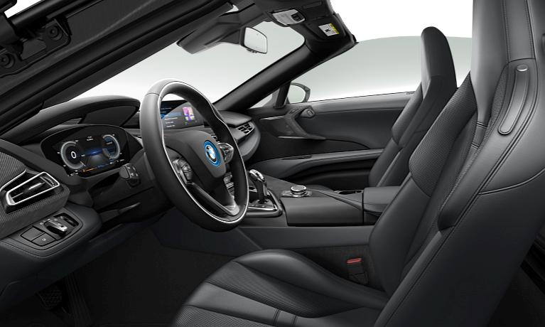 2019 BMW i8 - photo 4