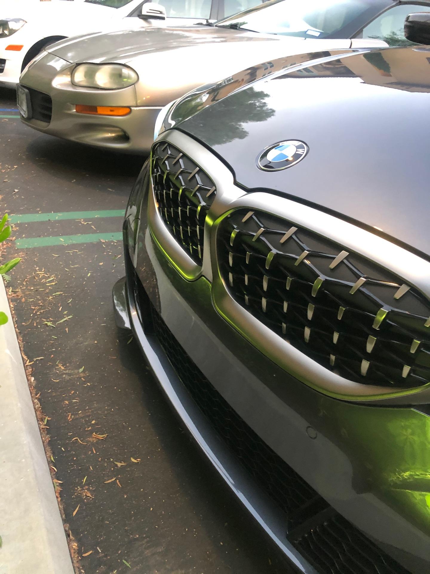 2020 BMW 3 Series - photo 4