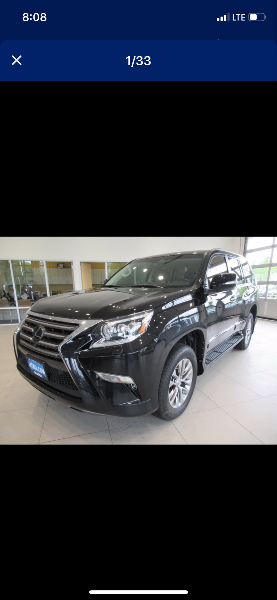 2019 Lexus GX 460 - photo 0