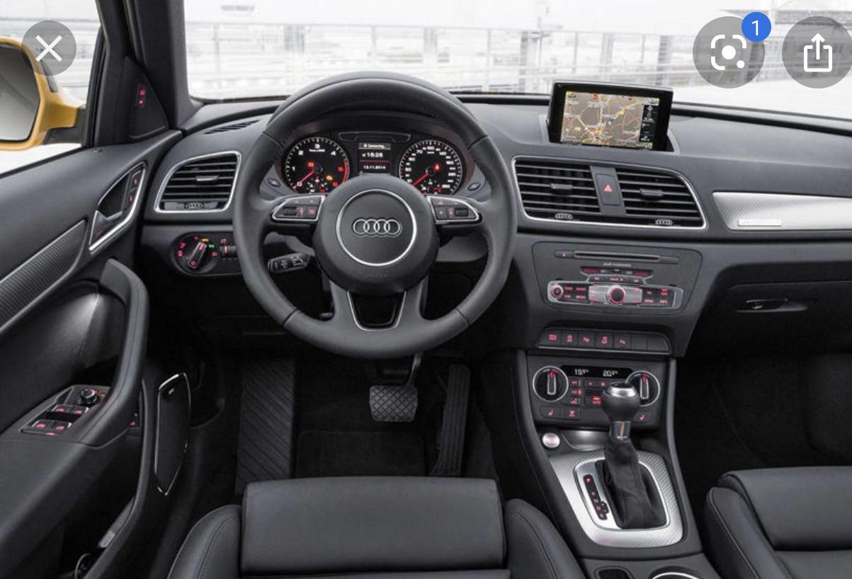 2018 Audi Q3 - photo 0