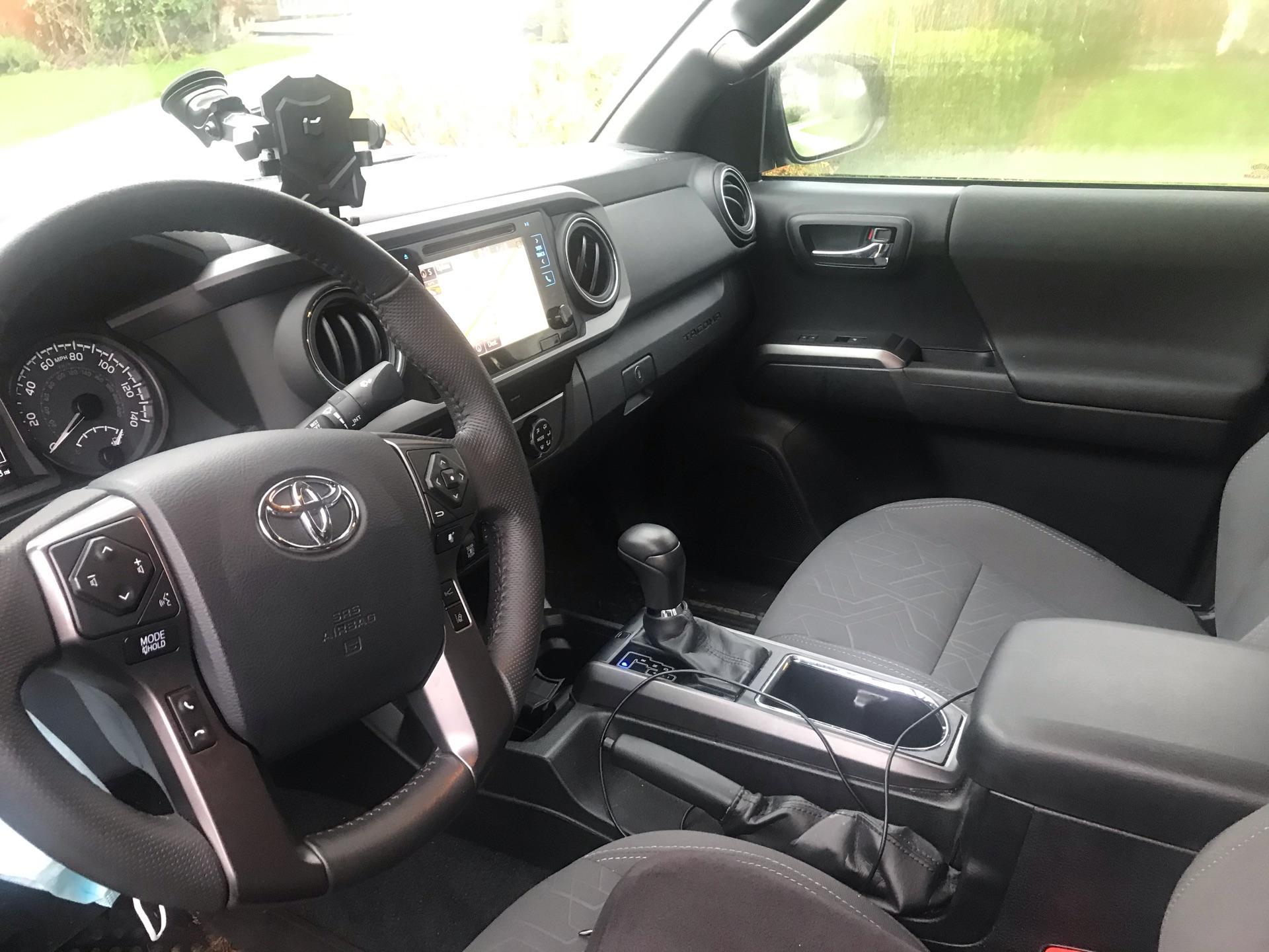 2019 Toyota Tacoma - photo 4
