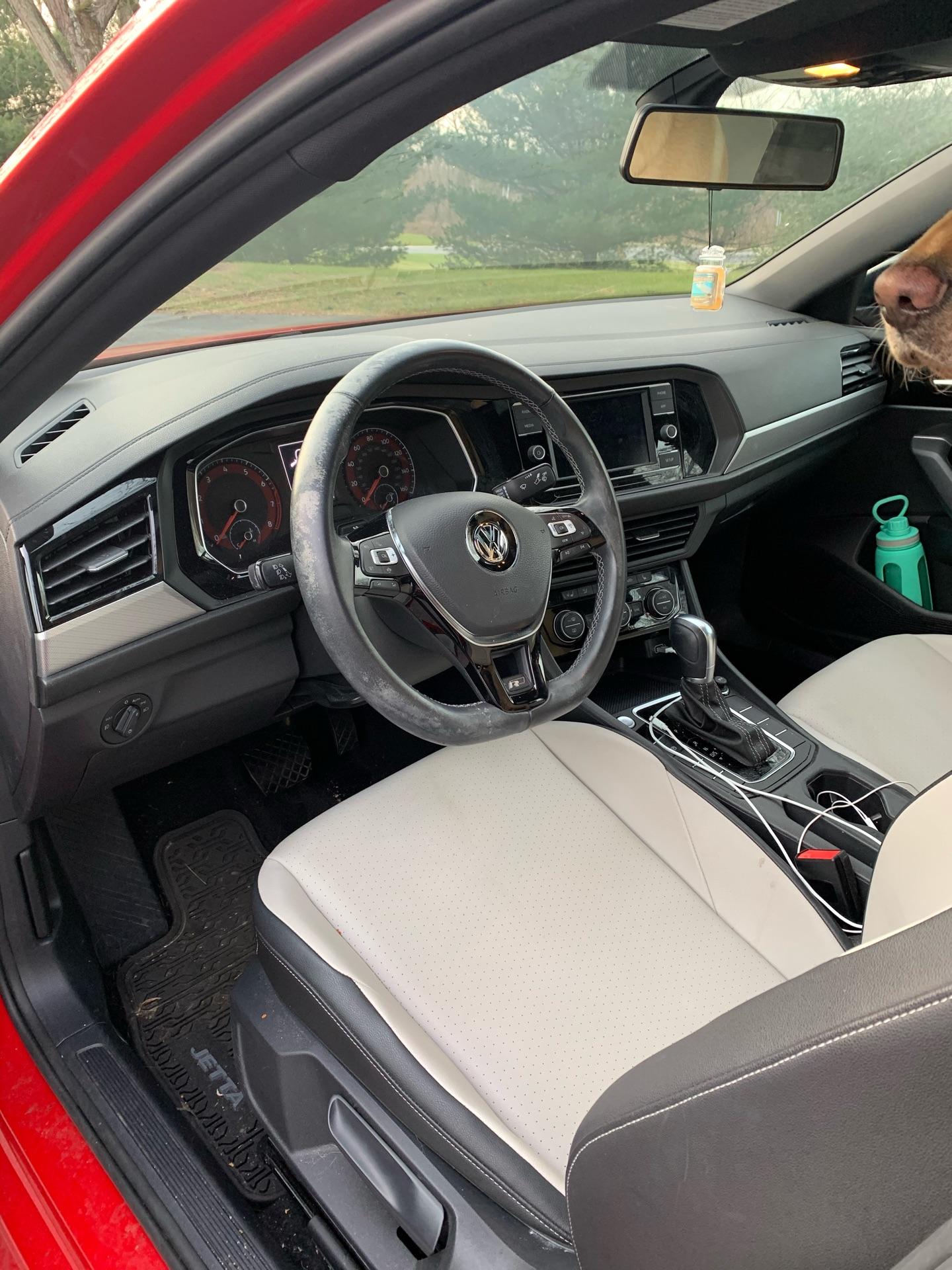 2019 Volkswagen Jetta - photo 4