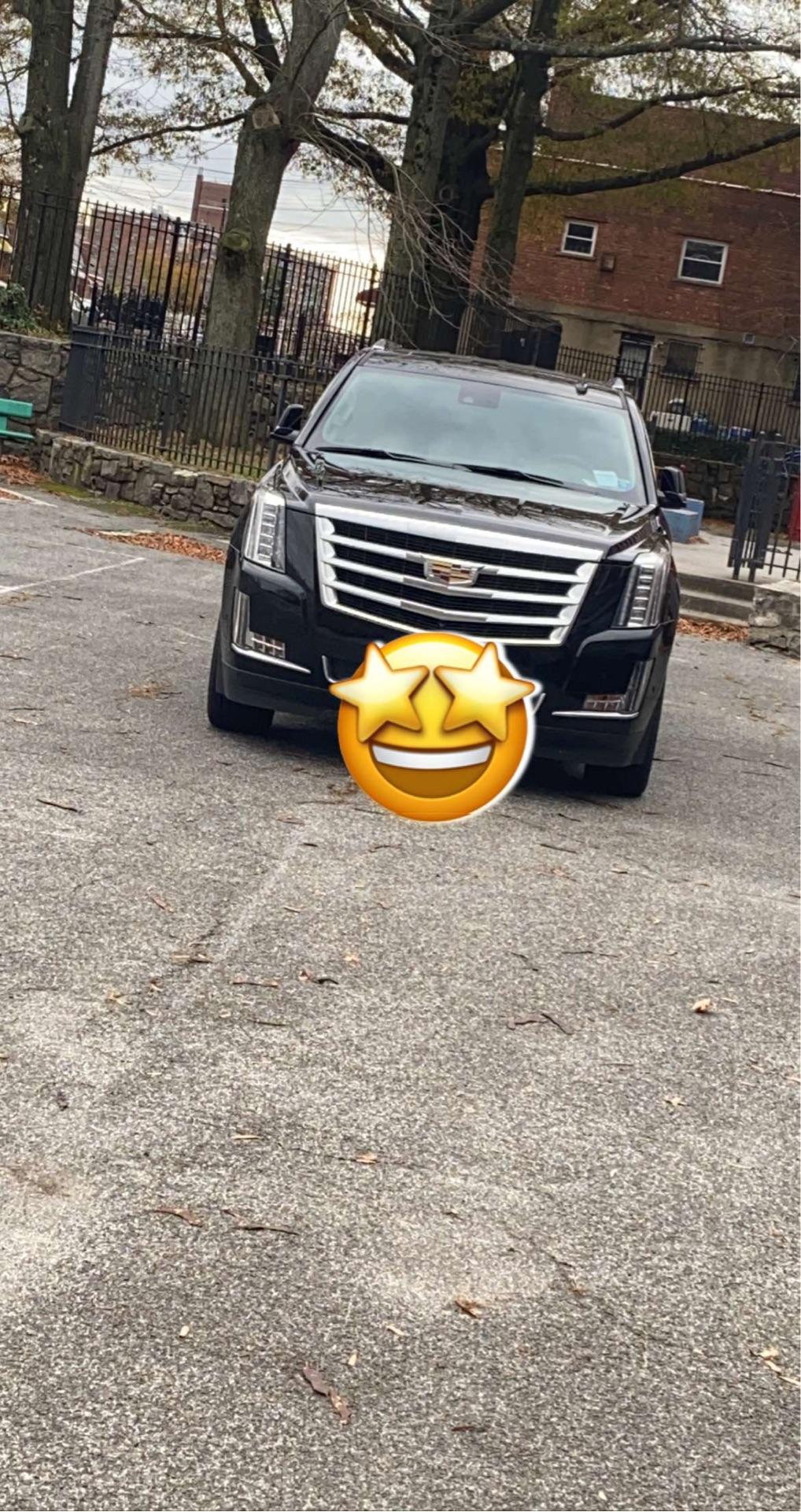2020 Cadillac Escalade - photo 0
