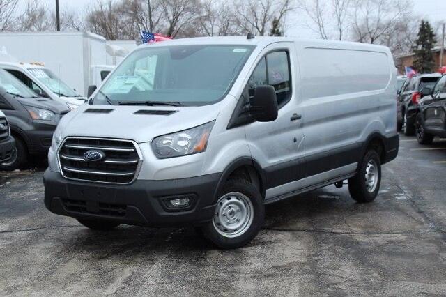 Ford E-Series Cargo - photo 0