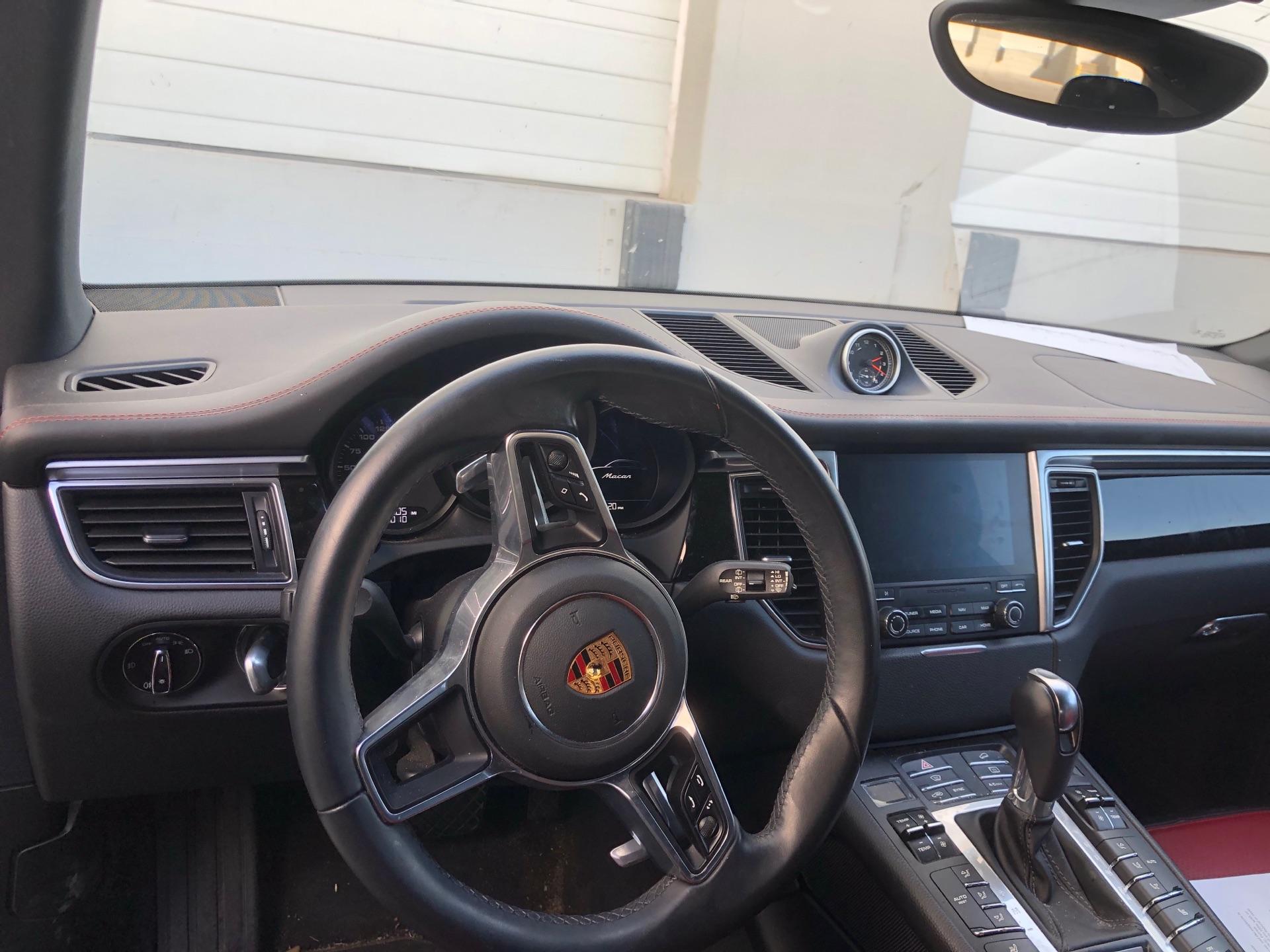 Porsche Macan - photo 4