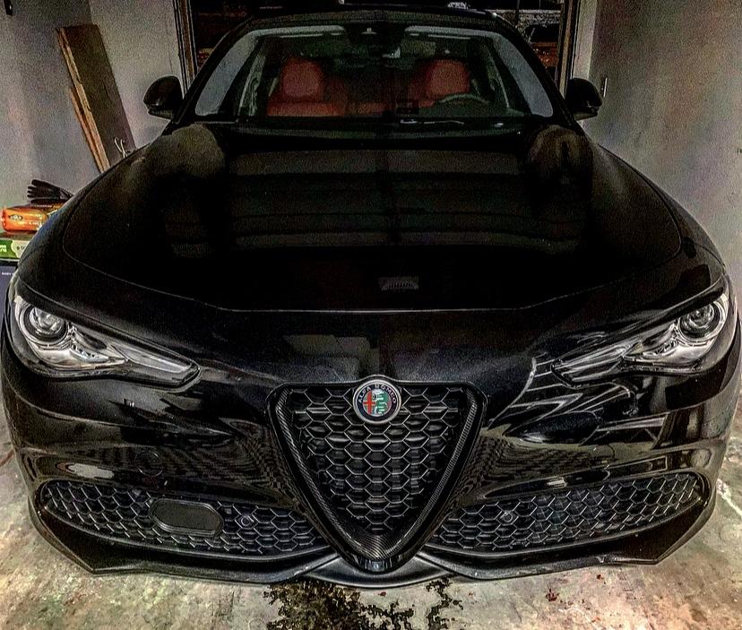 2019 Alfa Romeo Giulia - photo 0