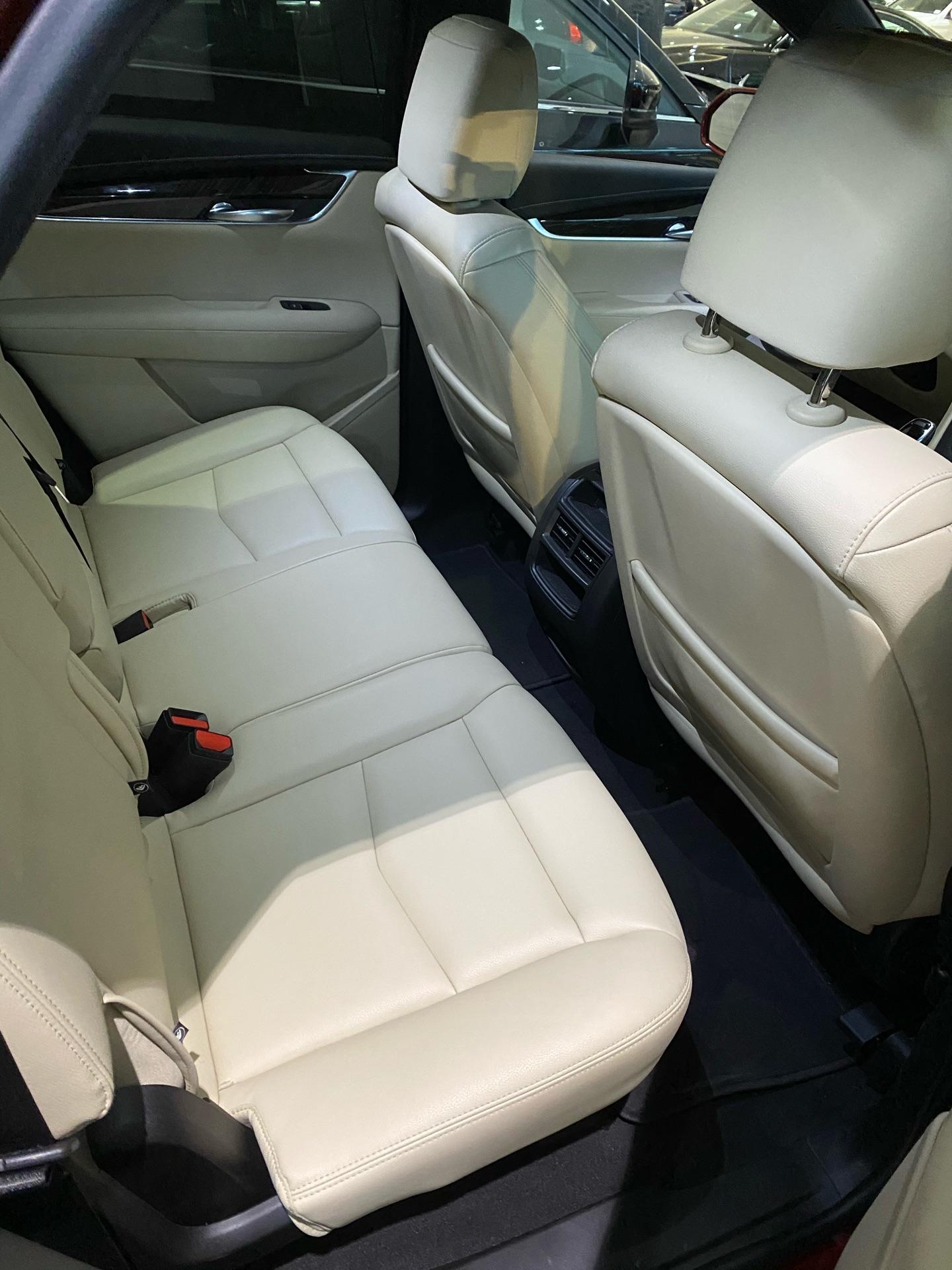 2019 Cadillac XT5 - photo 6