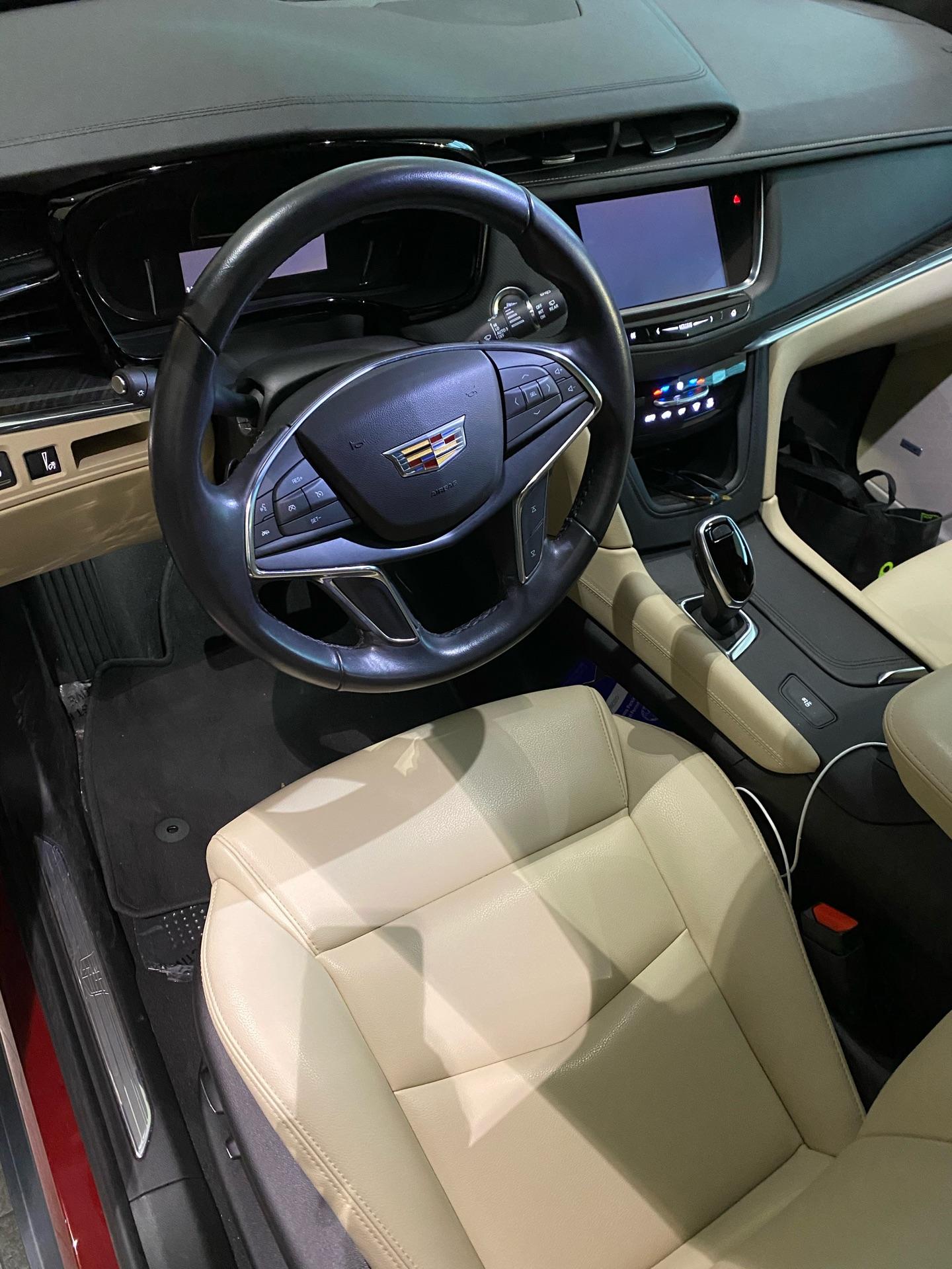 2019 Cadillac XT5 - photo 7
