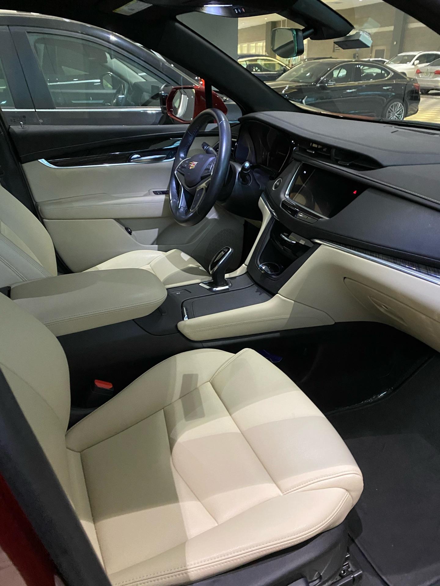2019 Cadillac XT5 - photo 5