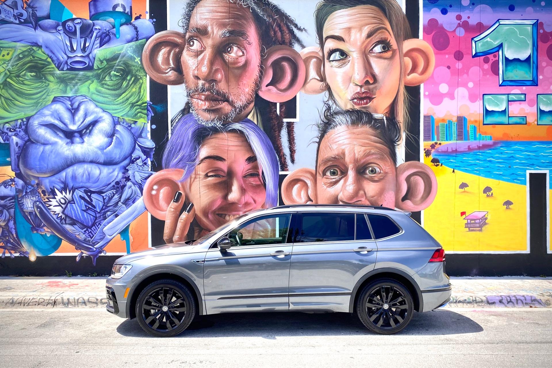 2020 Volkswagen Tiguan - photo 5