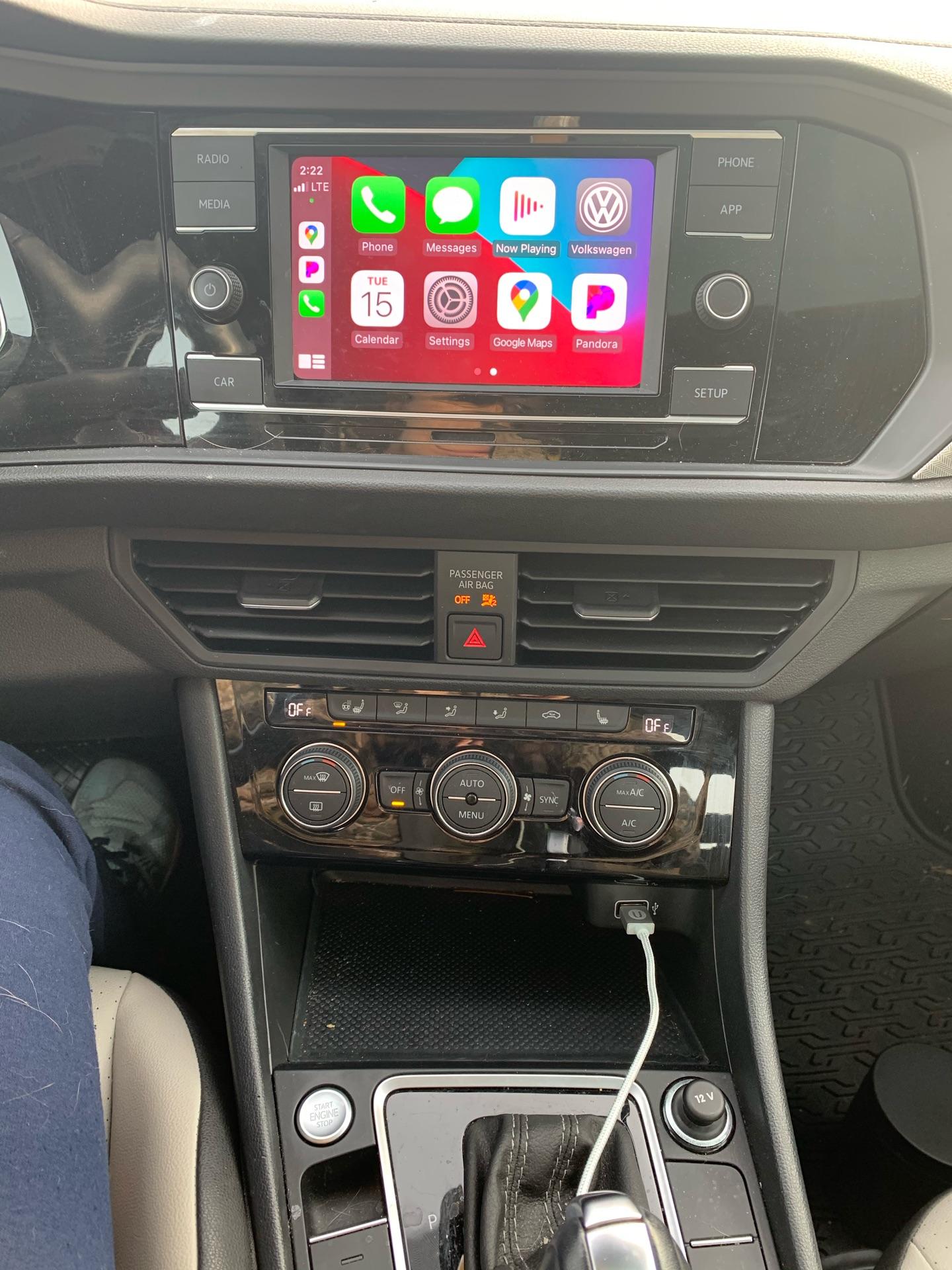 2019 Volkswagen Jetta - photo 5
