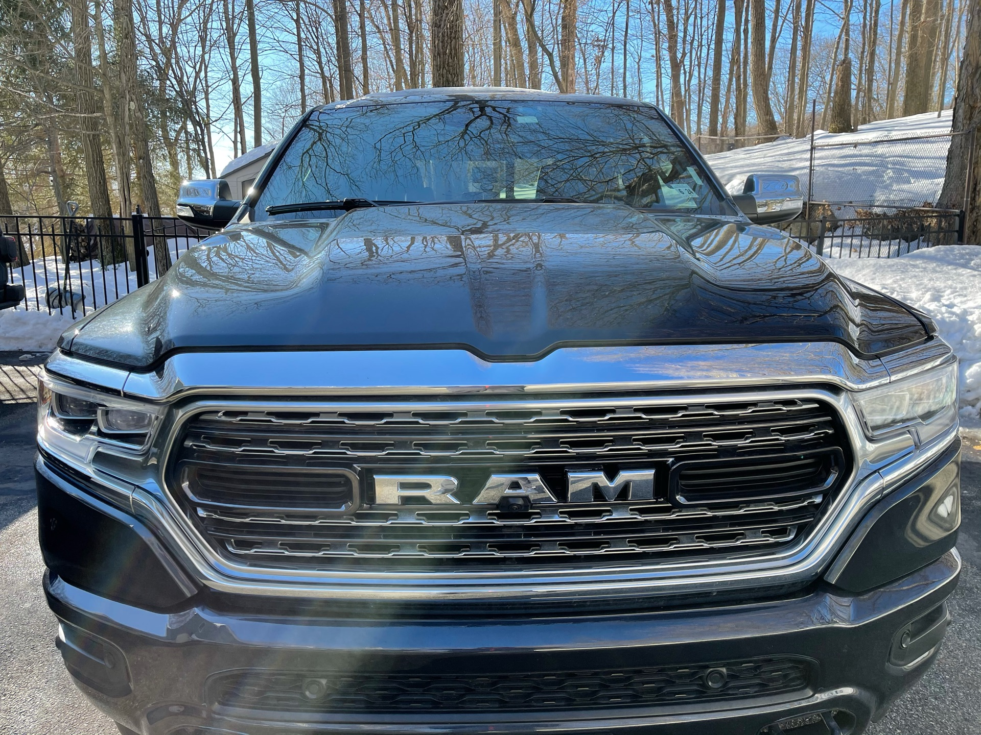 2019 Ram Ram Pickup 1500 - photo 2