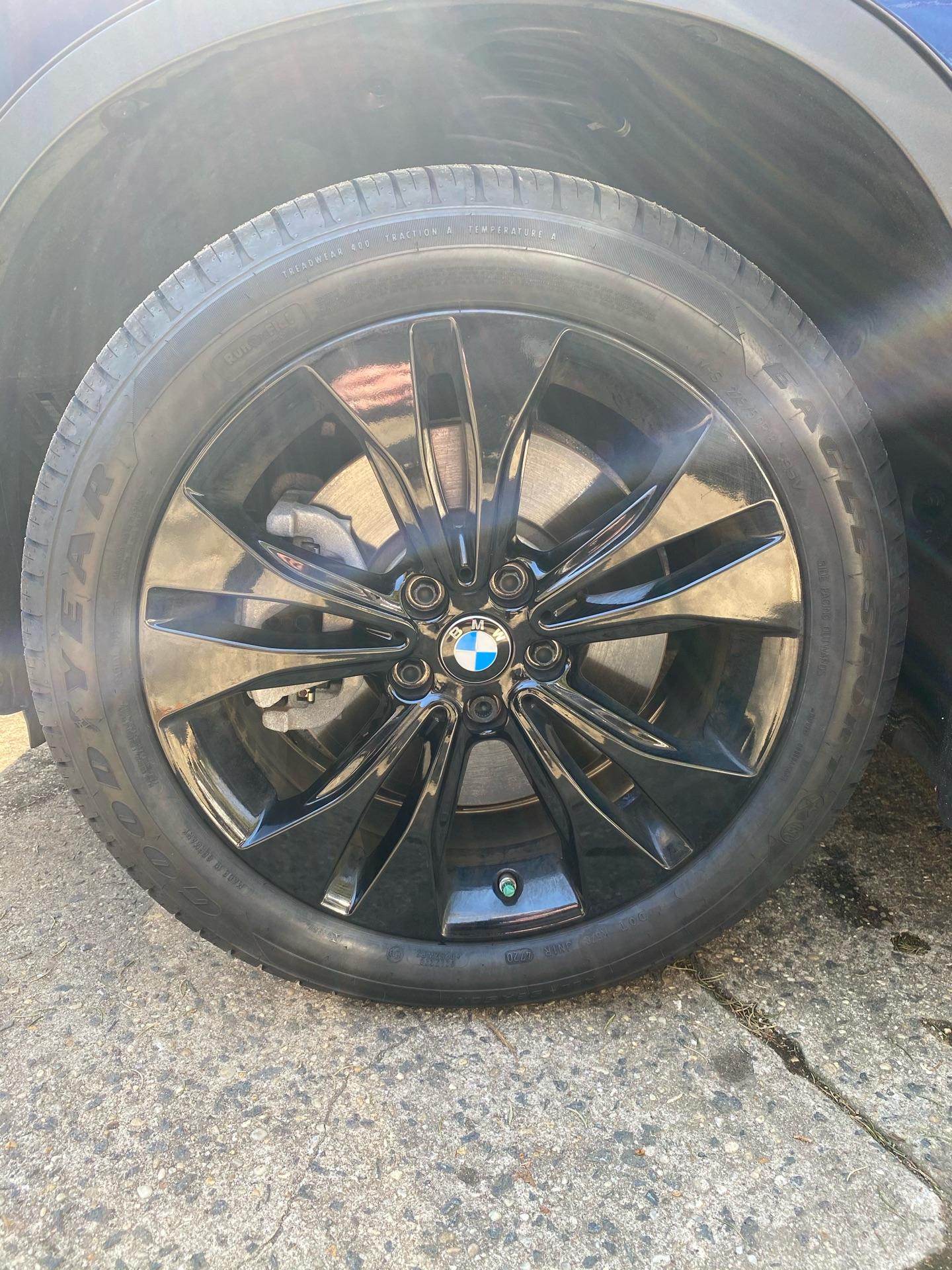 2020 BMW X1 - photo 5