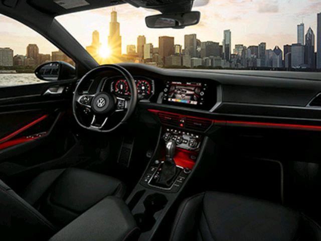 2020 Volkswagen Jetta - photo 3