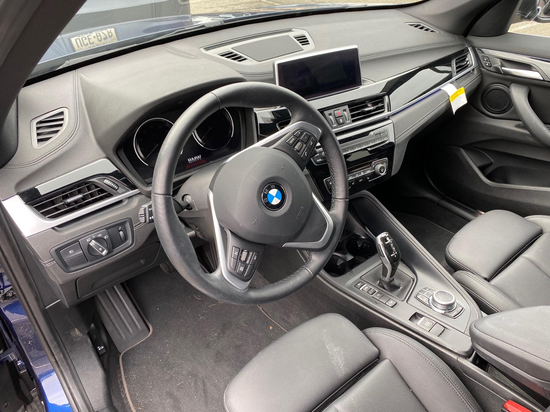 2020 BMW X1 - photo 2