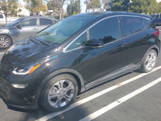 2020 Chevrolet Bolt EV - photo 0