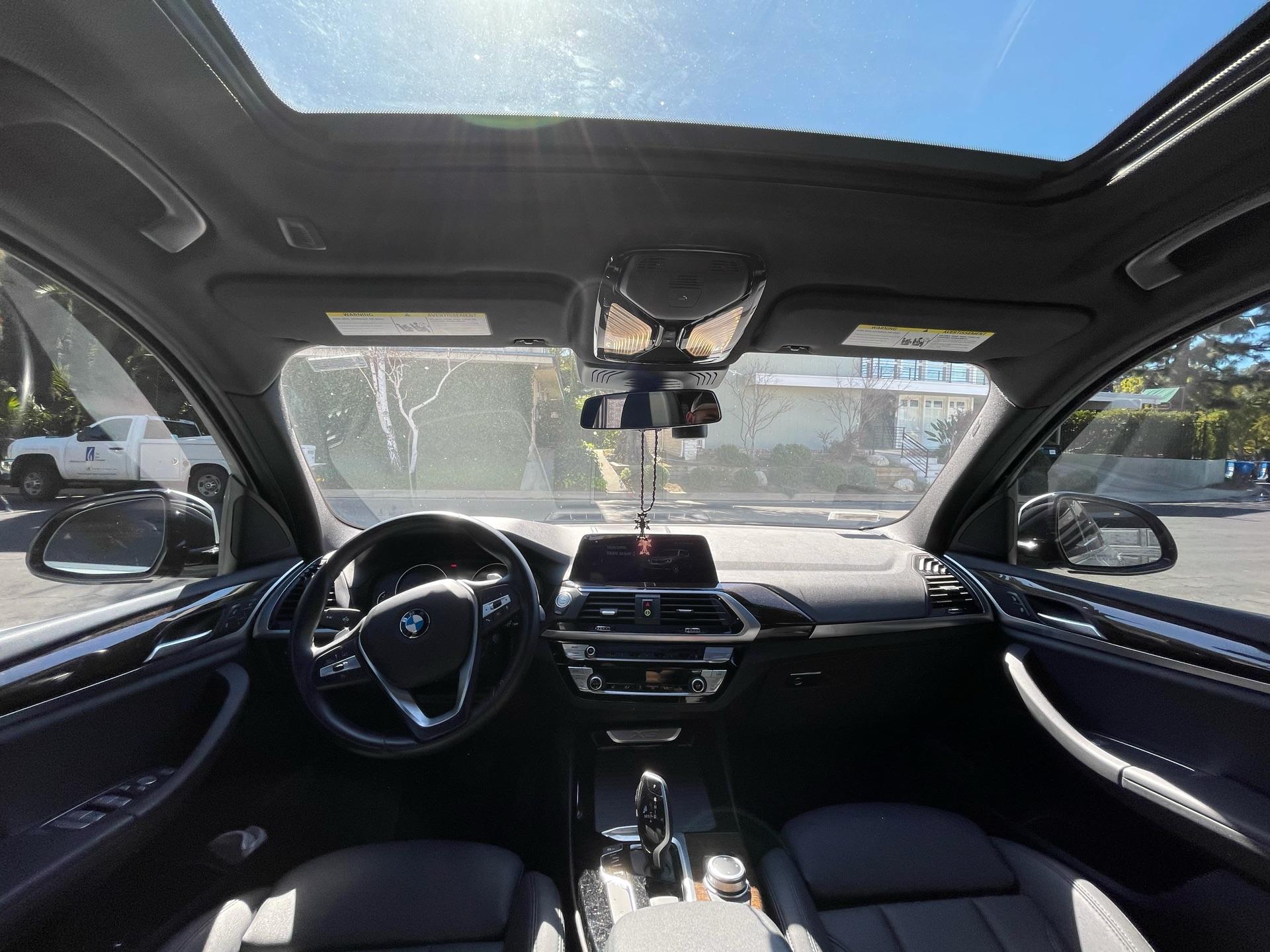 2020 BMW X3 - photo 2