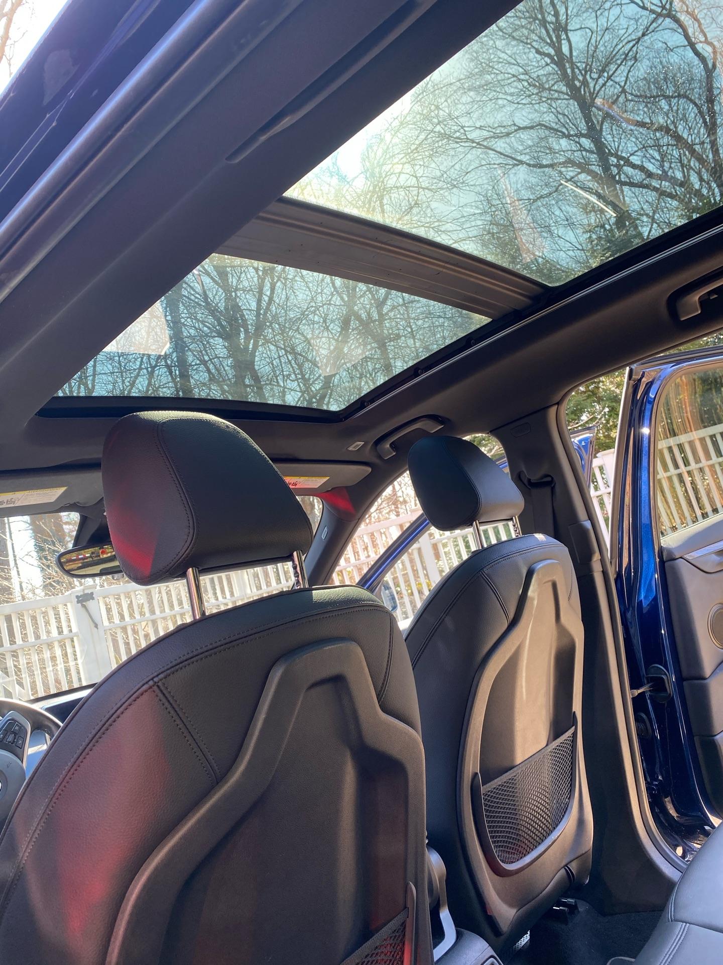 2020 BMW X1 - photo 4