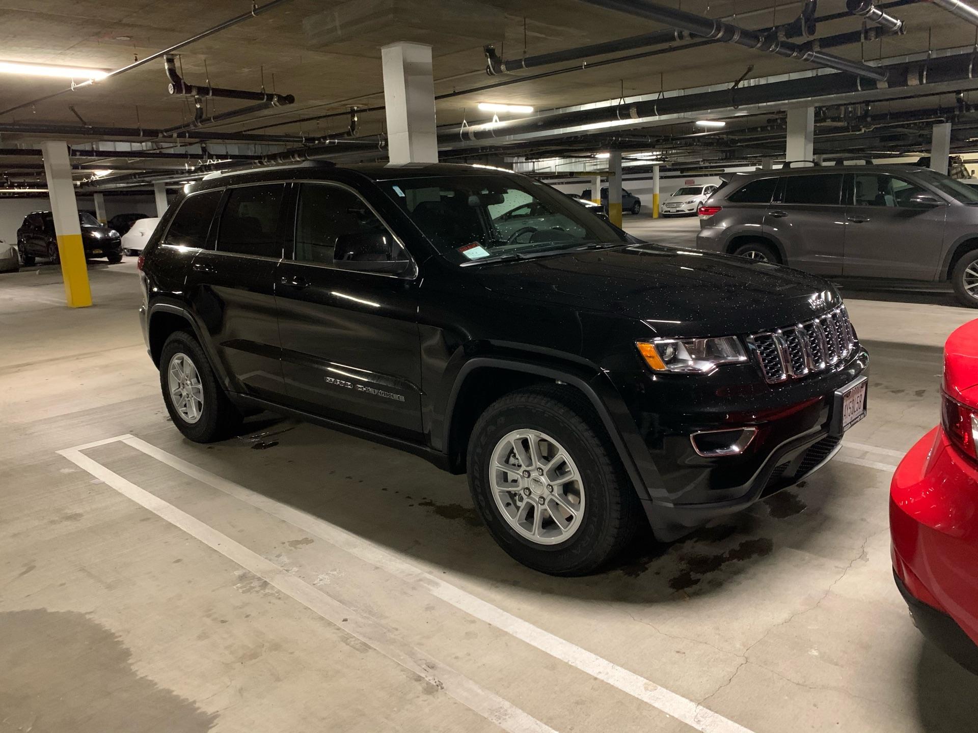 Jeep Grand Cherokee - photo 0