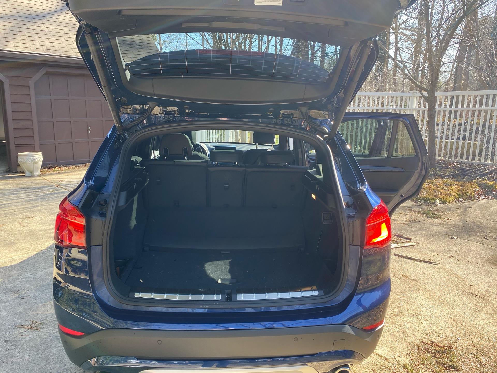 2020 BMW X1 - photo 6