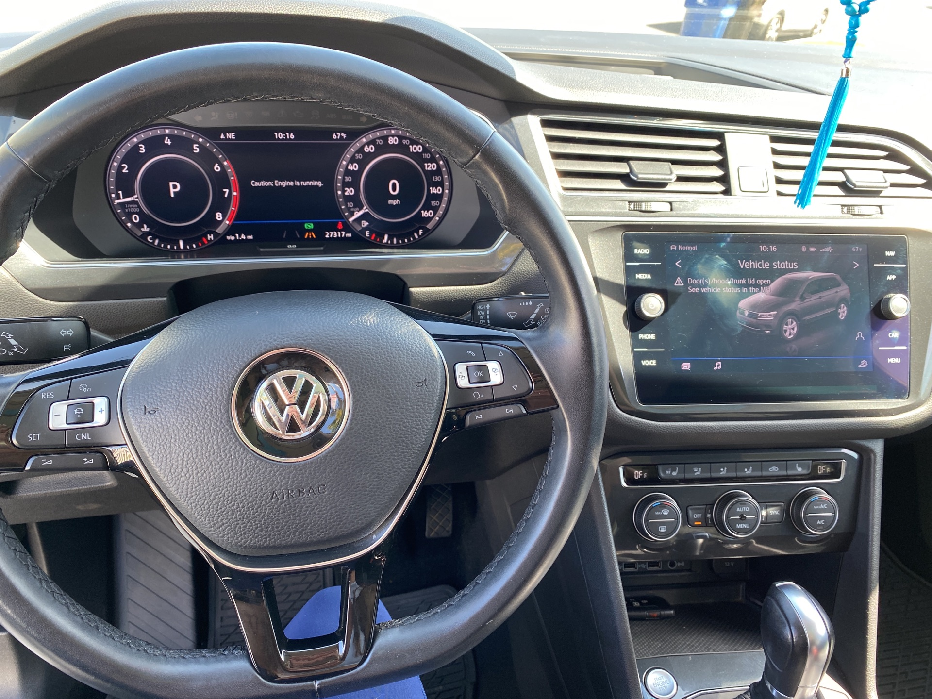 2018 Volkswagen Tiguan - photo 6