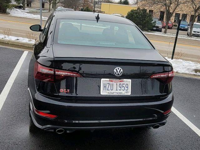 2020 Volkswagen Jetta - photo 2