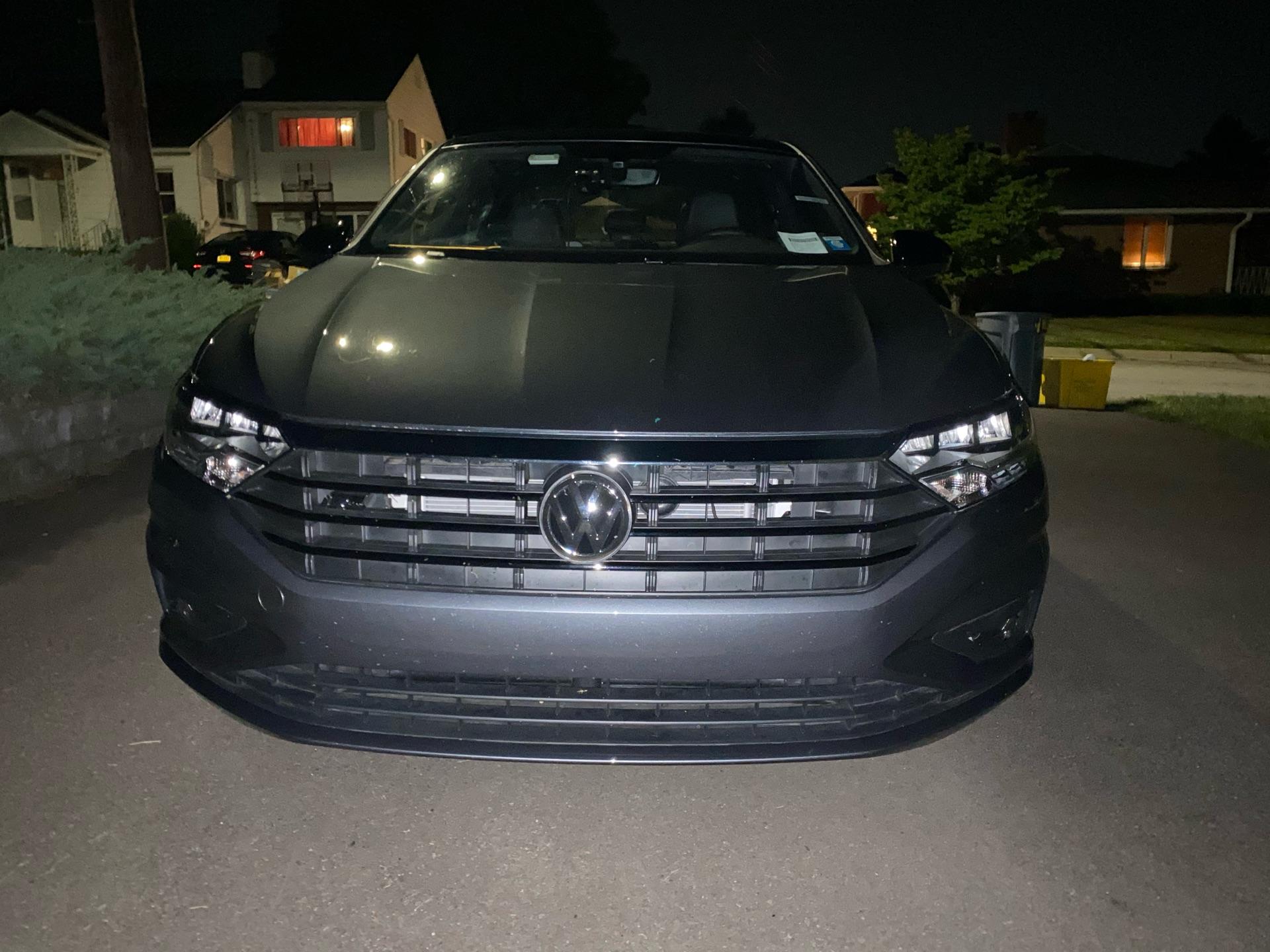 2019 Volkswagen Jetta - photo 2