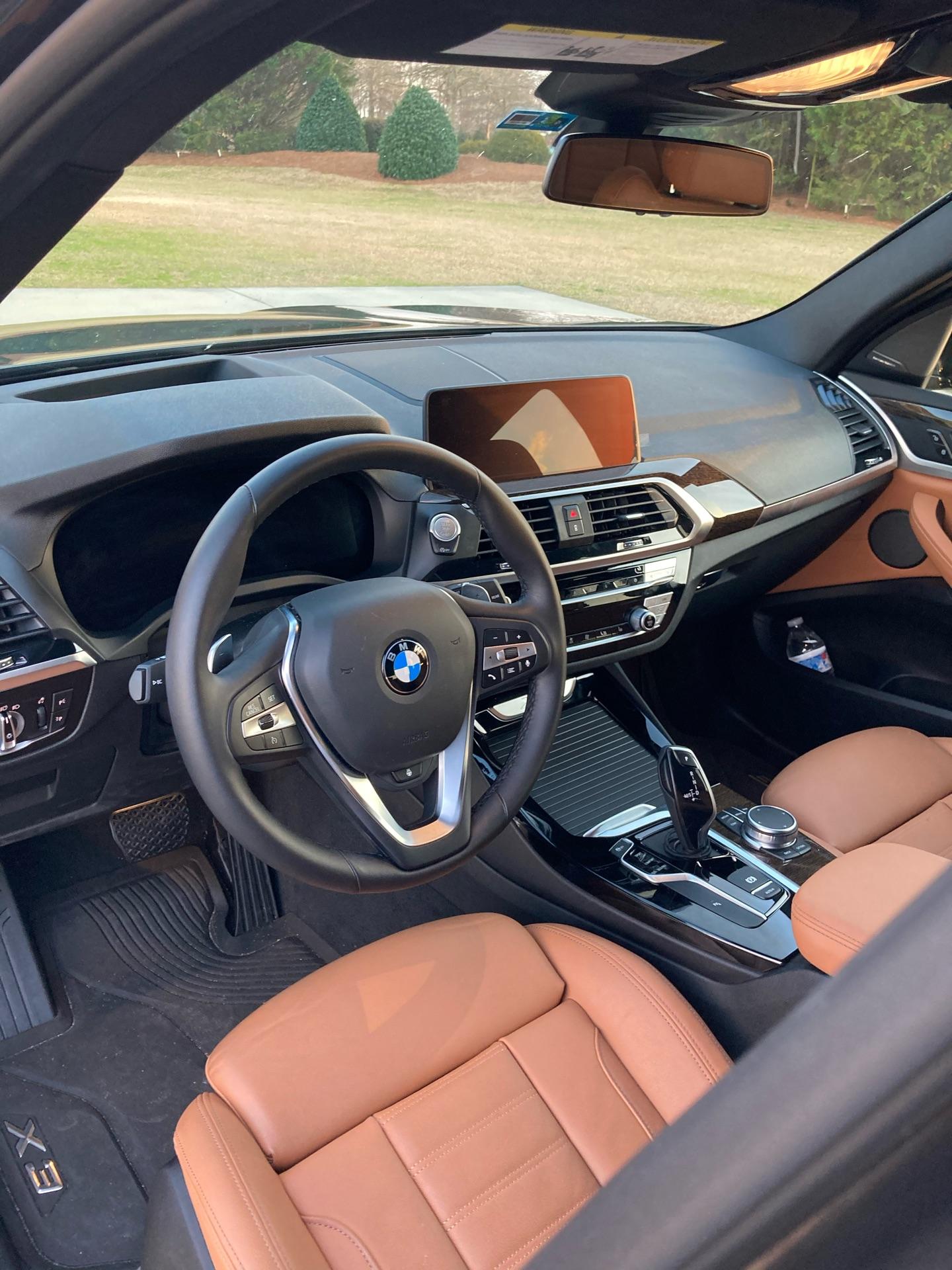 2020 BMW X3 - photo 4