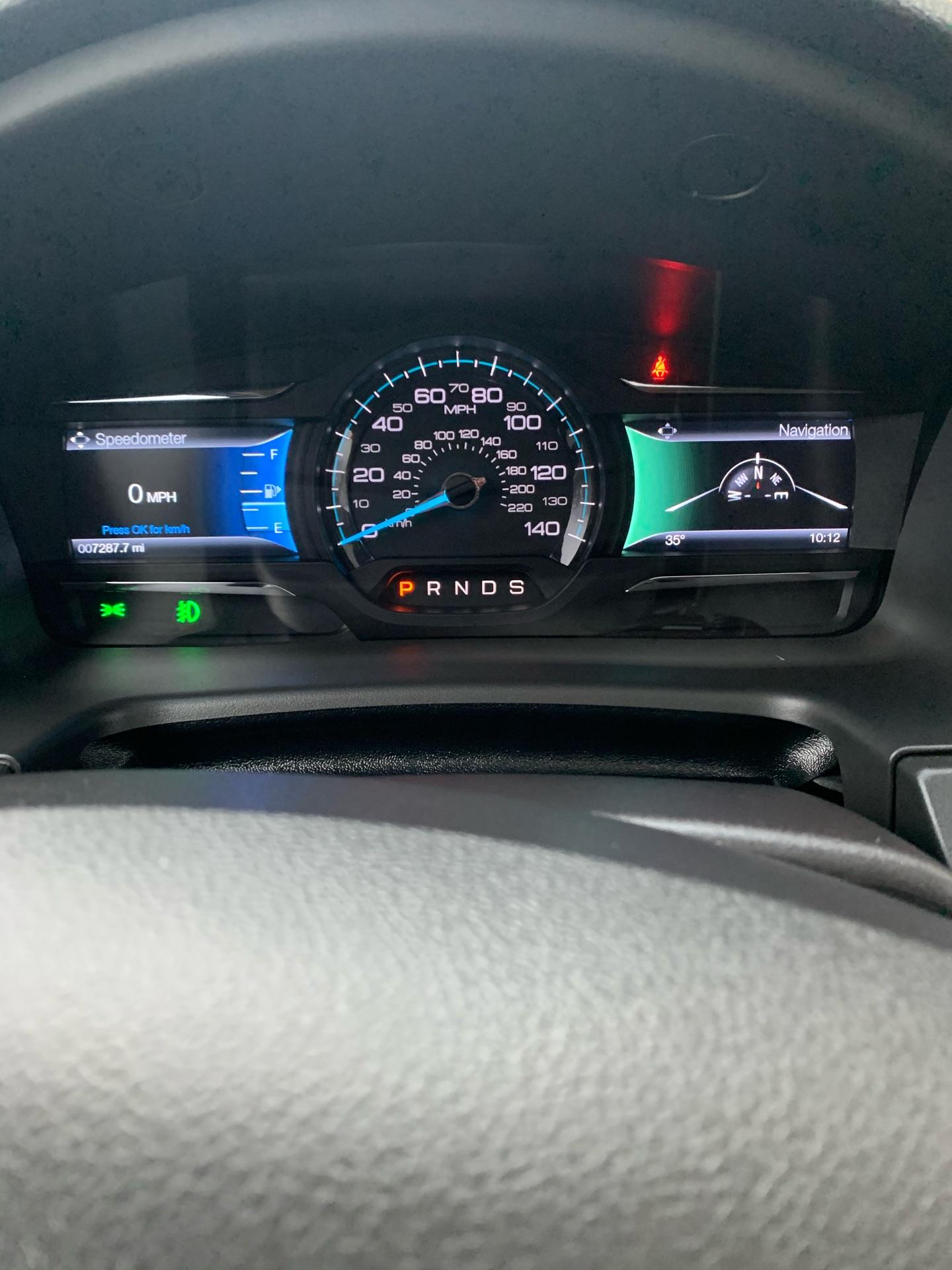 2019 Ford Flex - photo 7