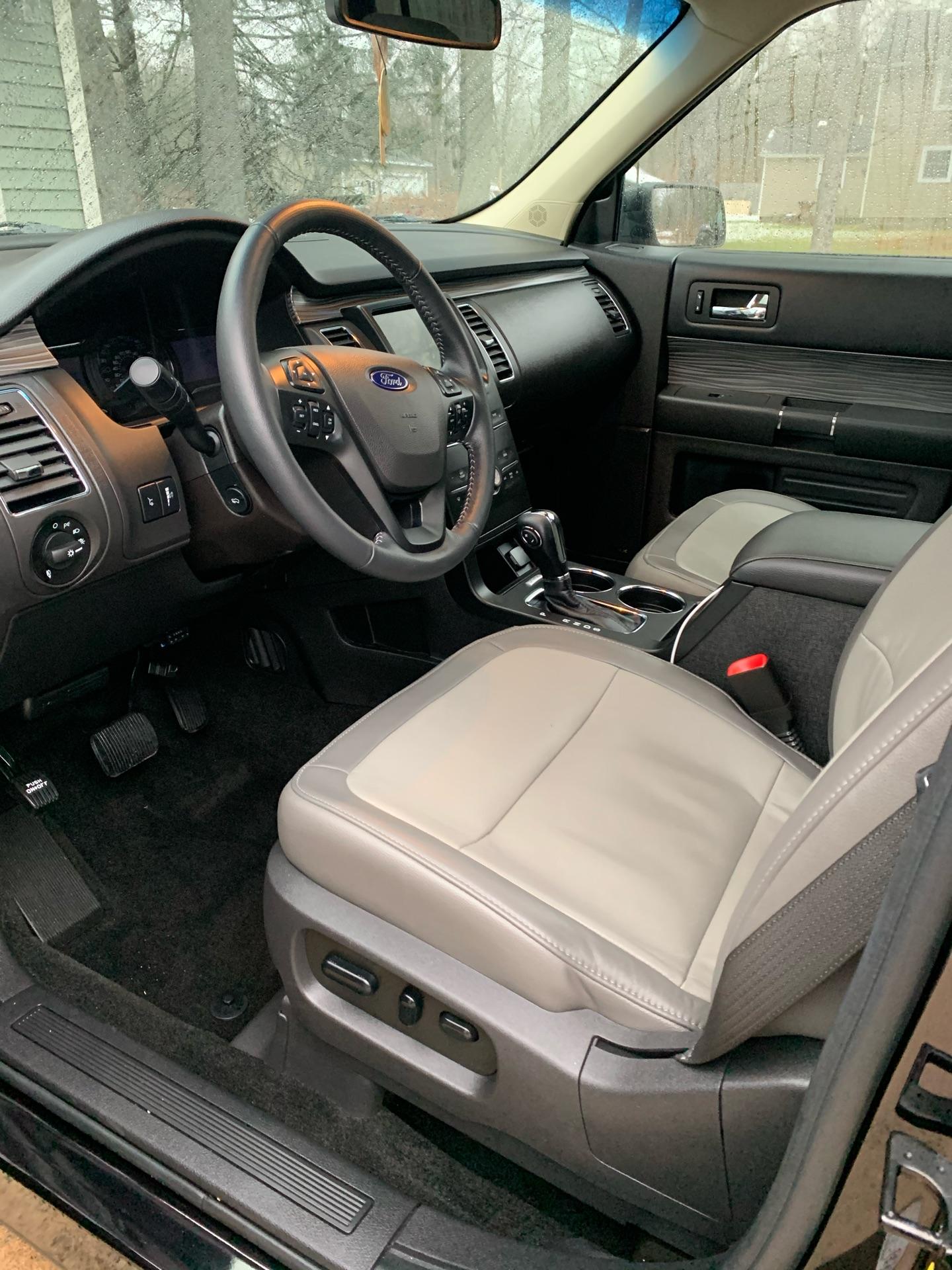 2019 Ford Flex - photo 3